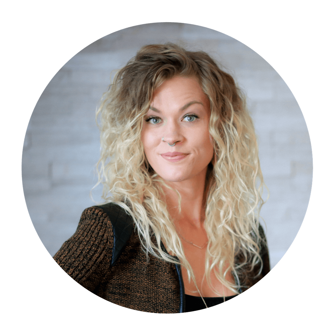 Anna Van Amber -Sholders - broker associate