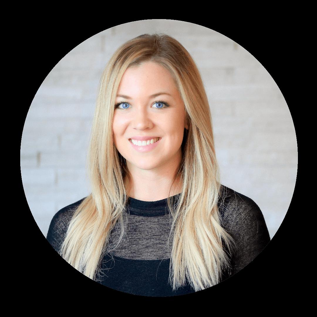 Olivia Bartlett - broker associate
