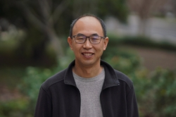 James Choi    Deacon, Young Adult Life Group Leader