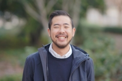 Eric Houng    Praise Ministry, College Small Group Leader,
