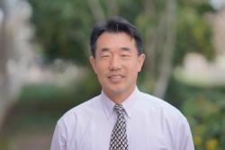 Charles Park    Deacon, Media & Finance Ministry, Life Group Leader