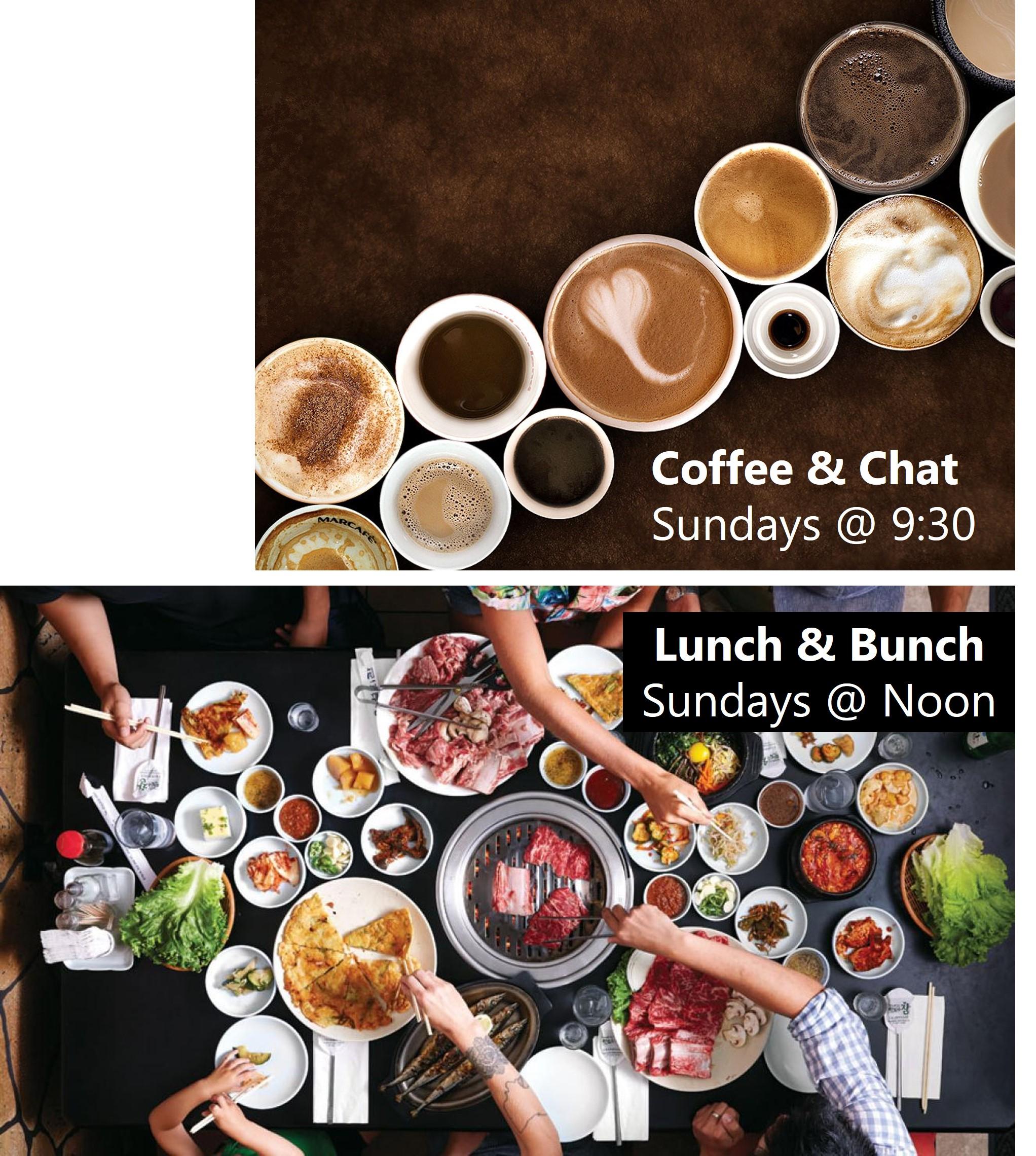 Sunday Service-----------------10:00am - 11:30am @EM sanctuary -