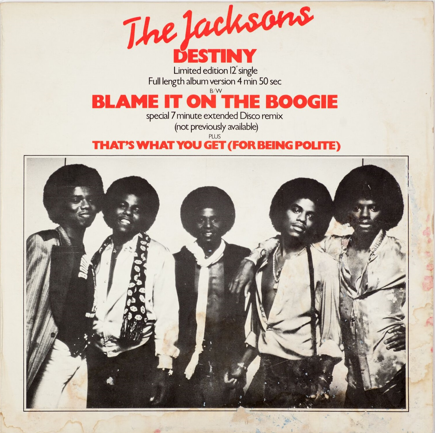 Blame It On The Boogie 12 inch.jpeg