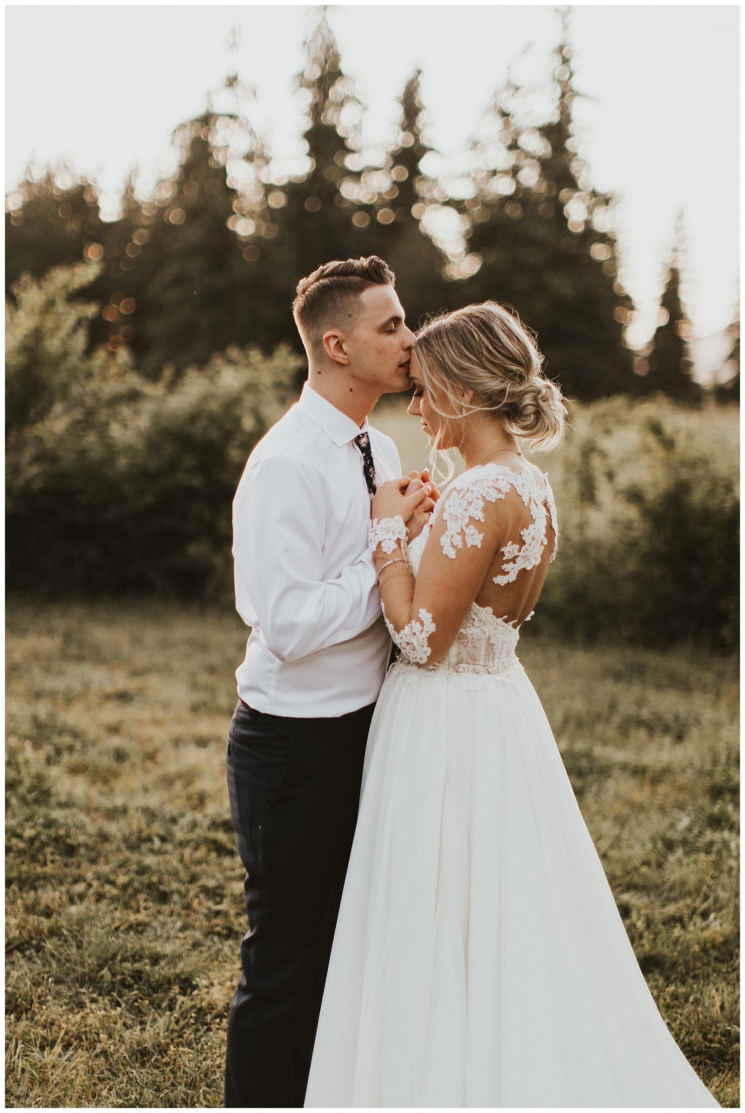 Washington Wedding Photos