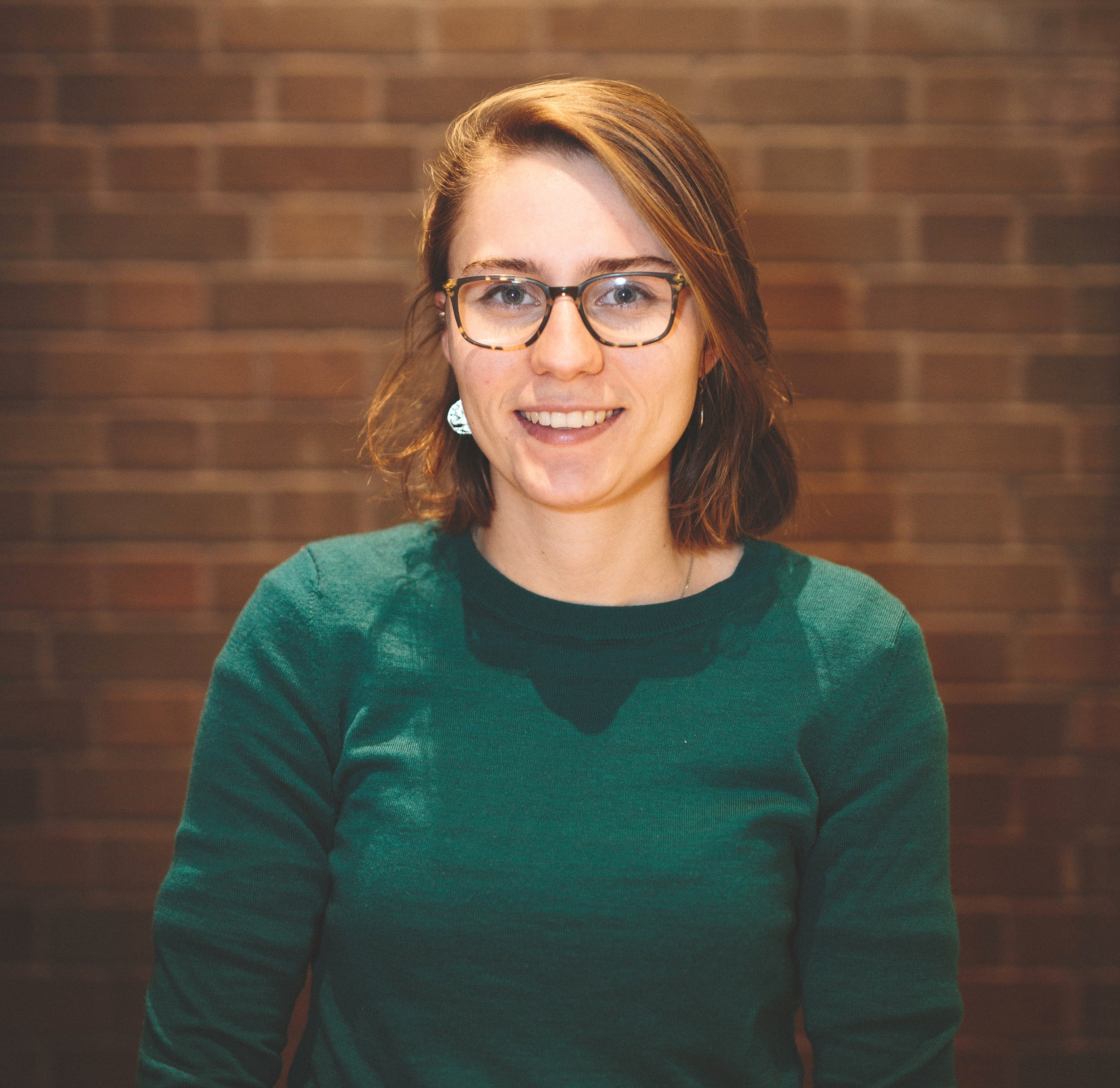 Alice Leclercq – Co-Creator & Editor-in-Chief   Alice Leclercq (pronounced 'a lease') is a recent McGill graduate with a double major in Psychology and Spanish. She likes memes, dreams, and is a founder of the empathy journal. She believes mental health is an issue that should gain more awareness and be addressed more directly, hence this journal!