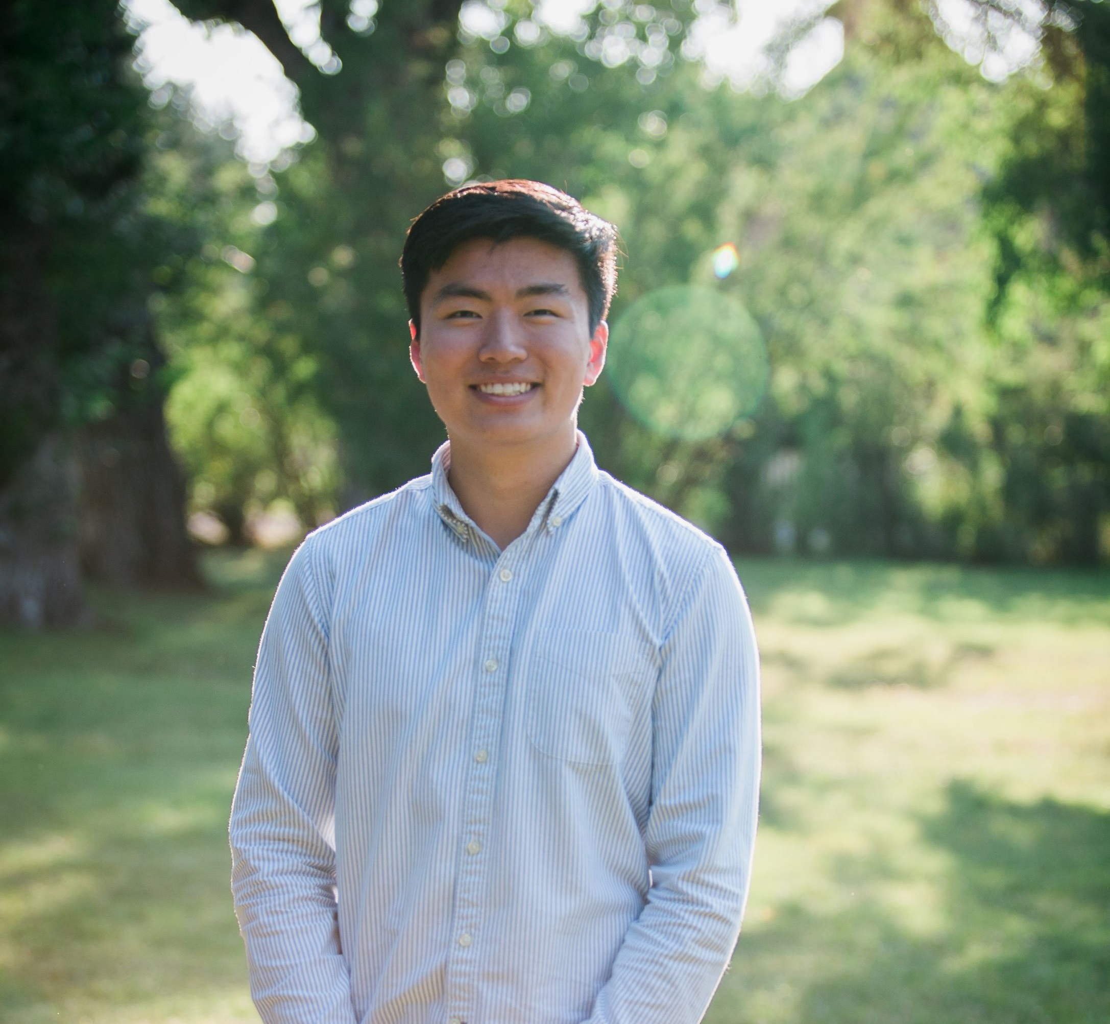 Kevin Seo – Editor   Kevin Seo is a Political Science and International Development Studies student in his last year at McGill. He decided to join the Empathy Journal in order to help create a discussion regarding mental health on campus. When he's not catching up on course readings, Kevin likes to spend his time playing soccer, cheering on the Calgary Flames, and taking mid-day naps.
