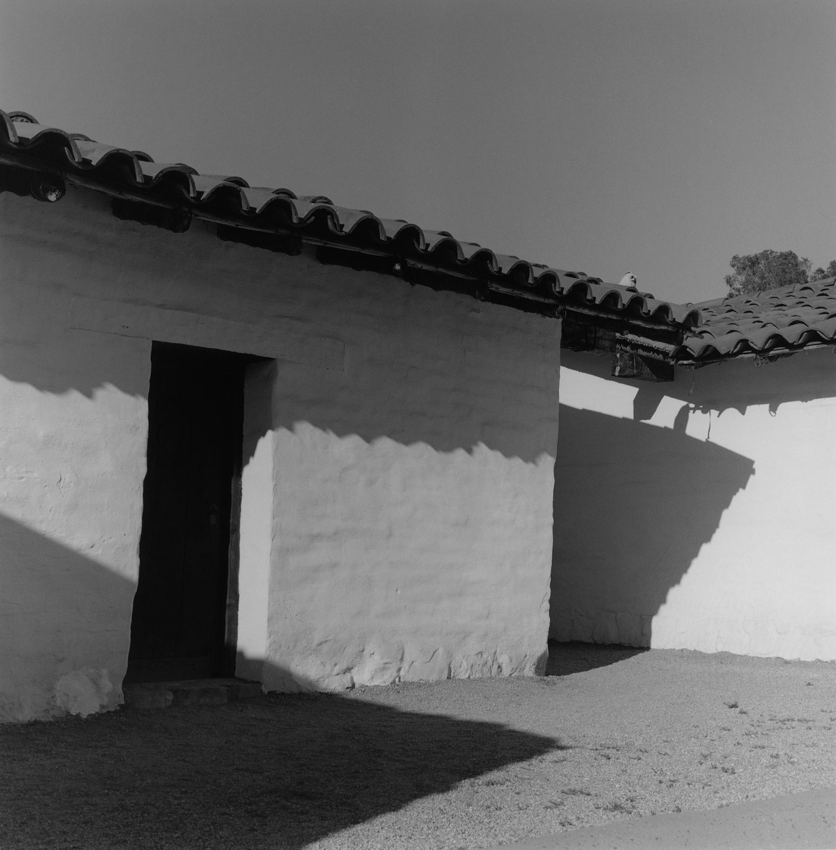 Santa Barbara Mission (Buildings), California, 2015