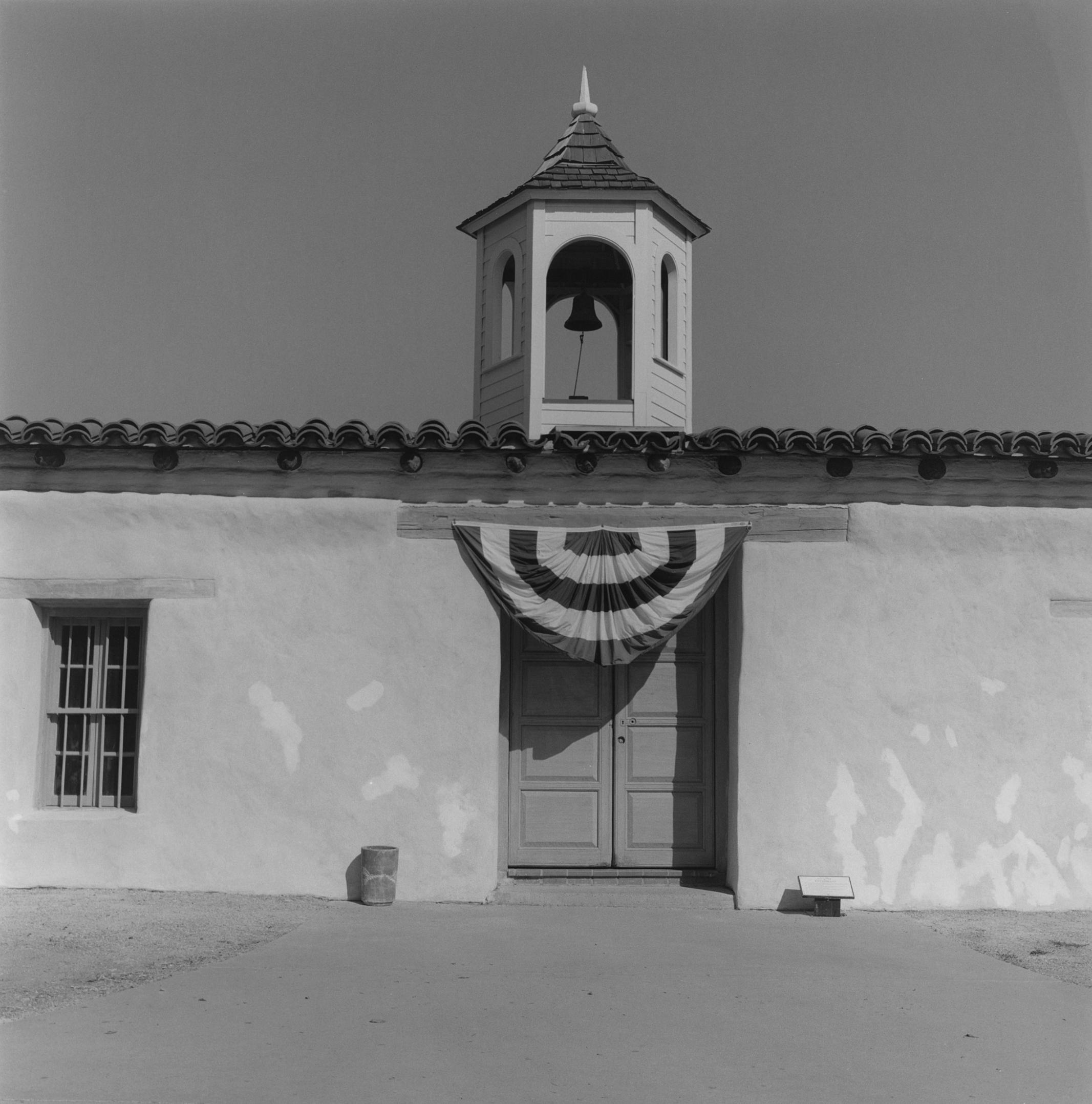 Old City House, San Diego, California, 2015