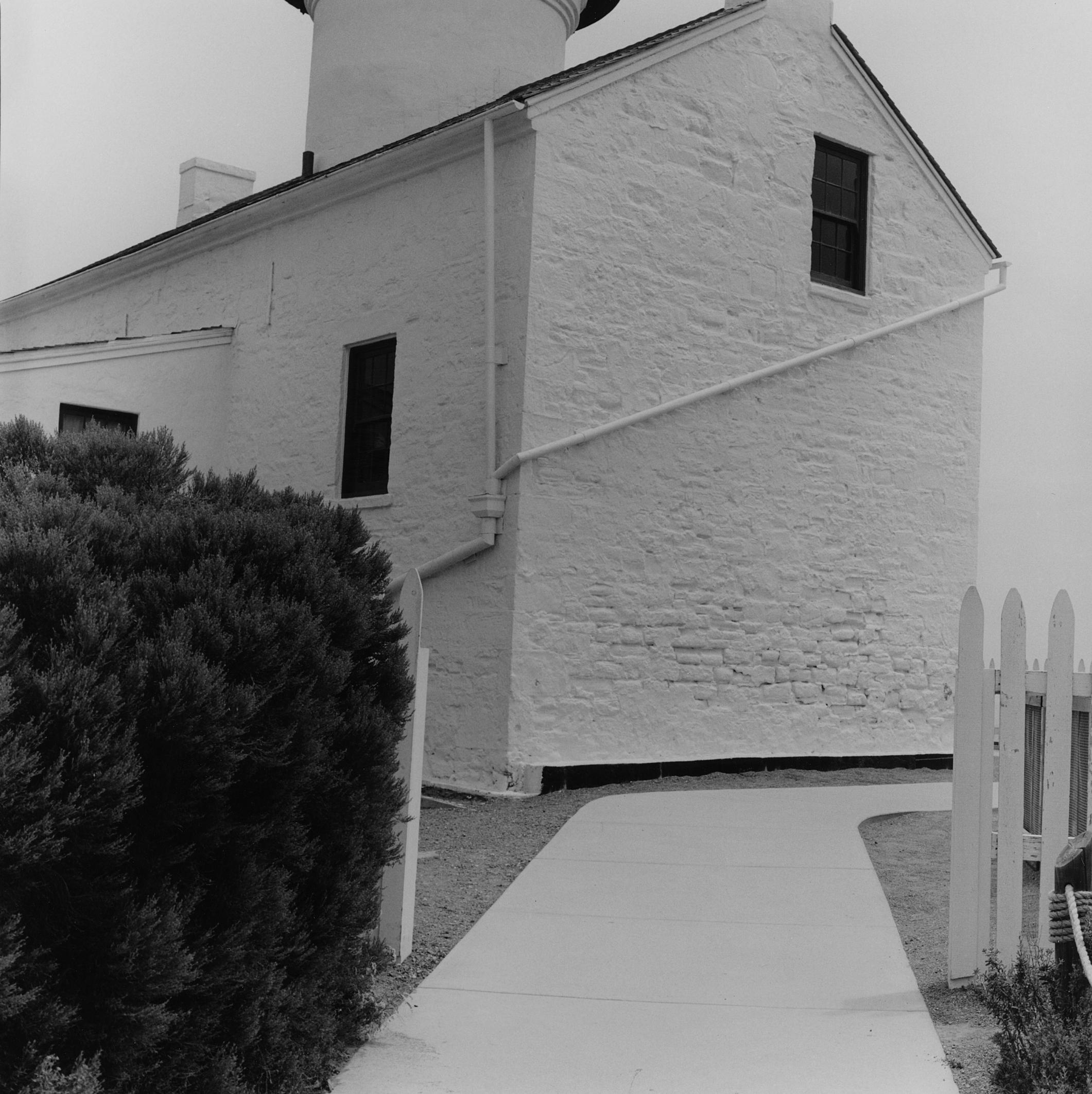 Point Loma Lighthouse,  San Diego, California, 2015