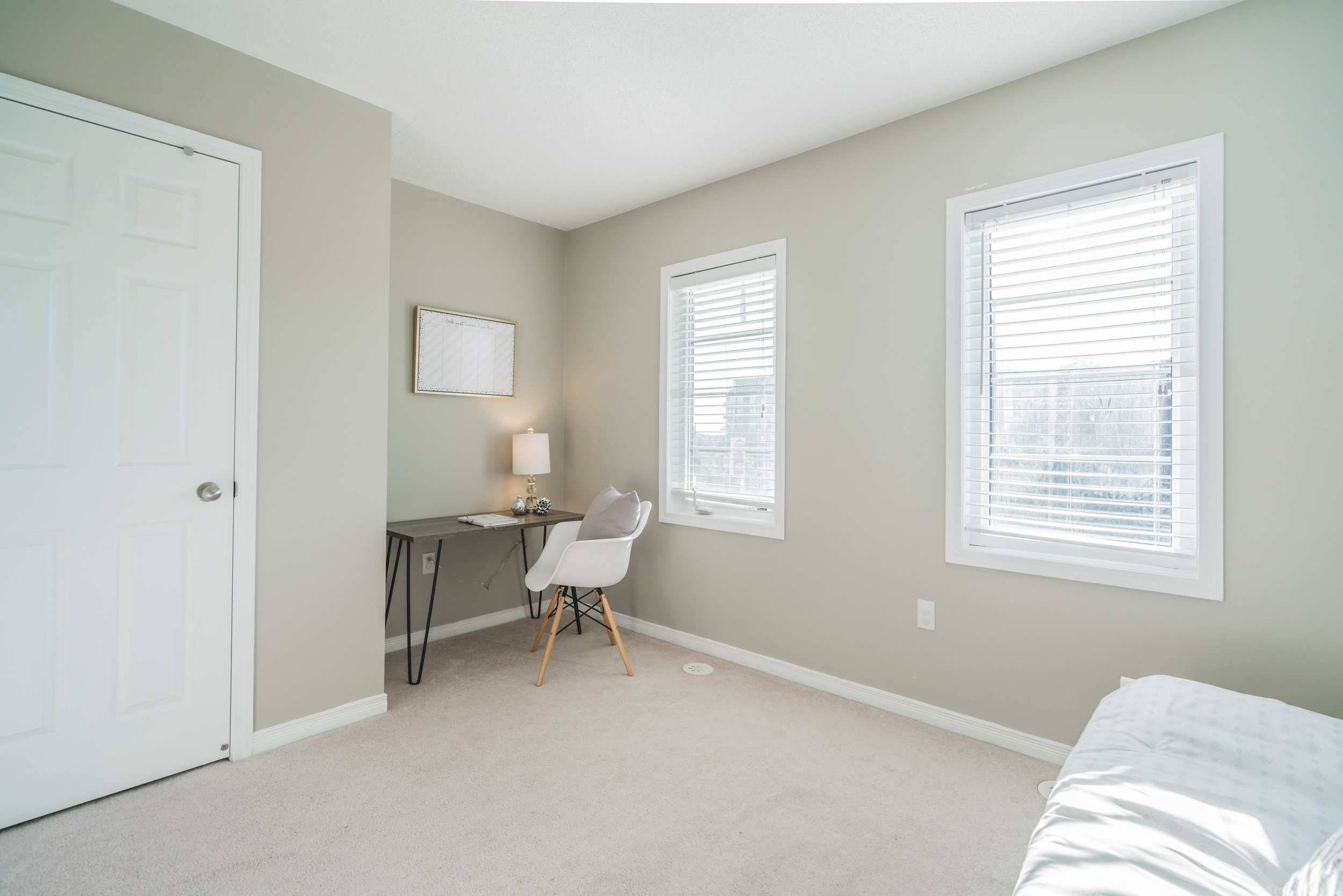 Beehive Markham occupied home staging home stager | Classy Glam Staging 10