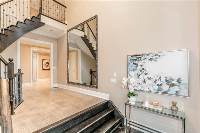 Foley Vaughan luxury home staging home stager | Classy Glam Staging 1