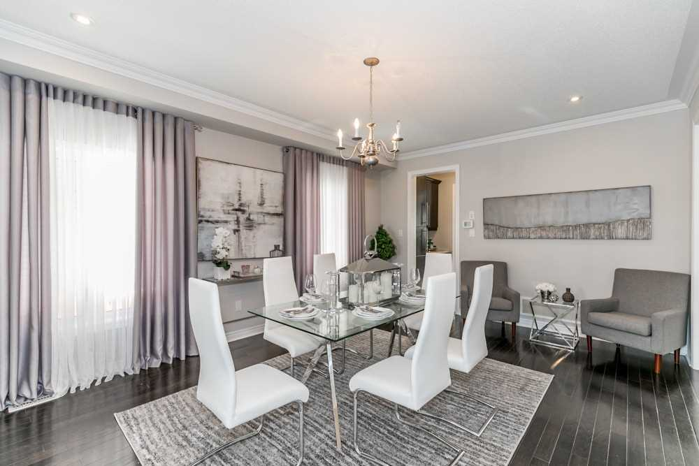 Ironbark Vaughan vacant luxury home staging | Classy Glam Staging