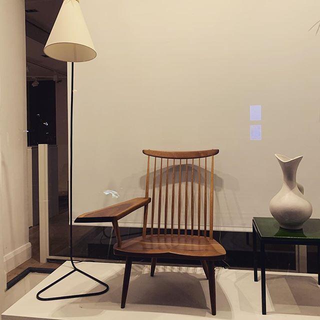 Galerie Alexandre Guillaume #furniture #design #paris #lighting #sofas