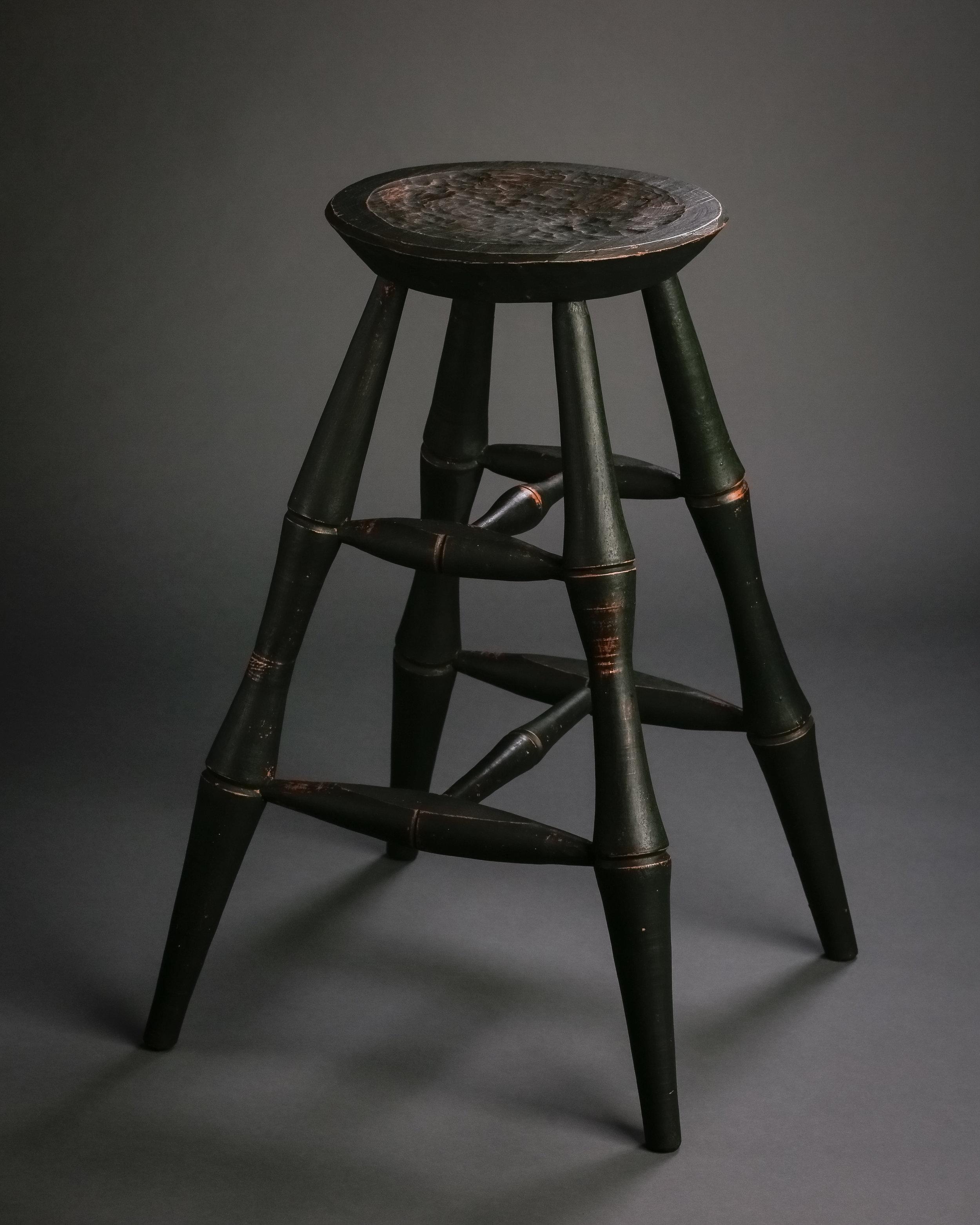 Ladder Stool
