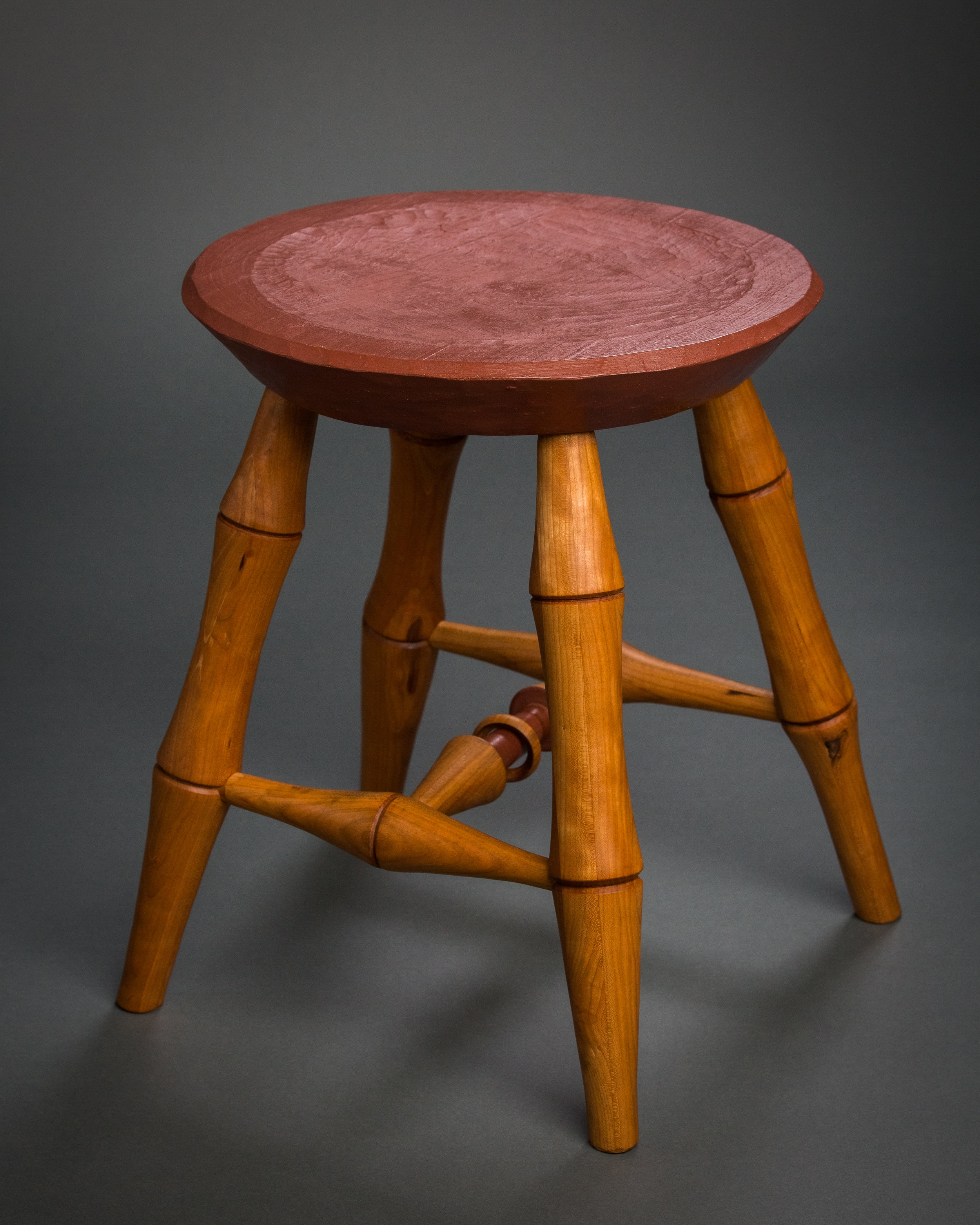Carving Stool