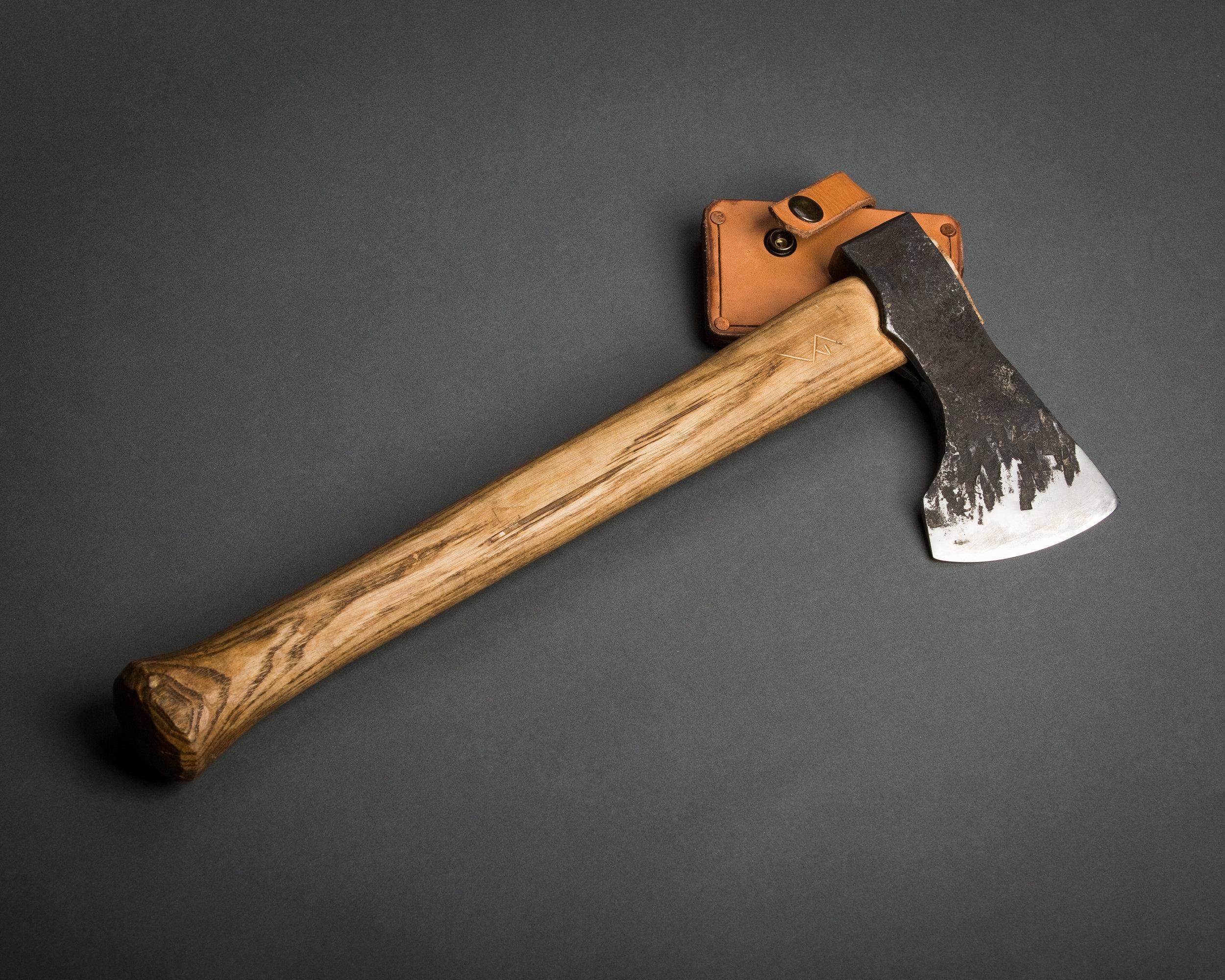 Carving Hatchet