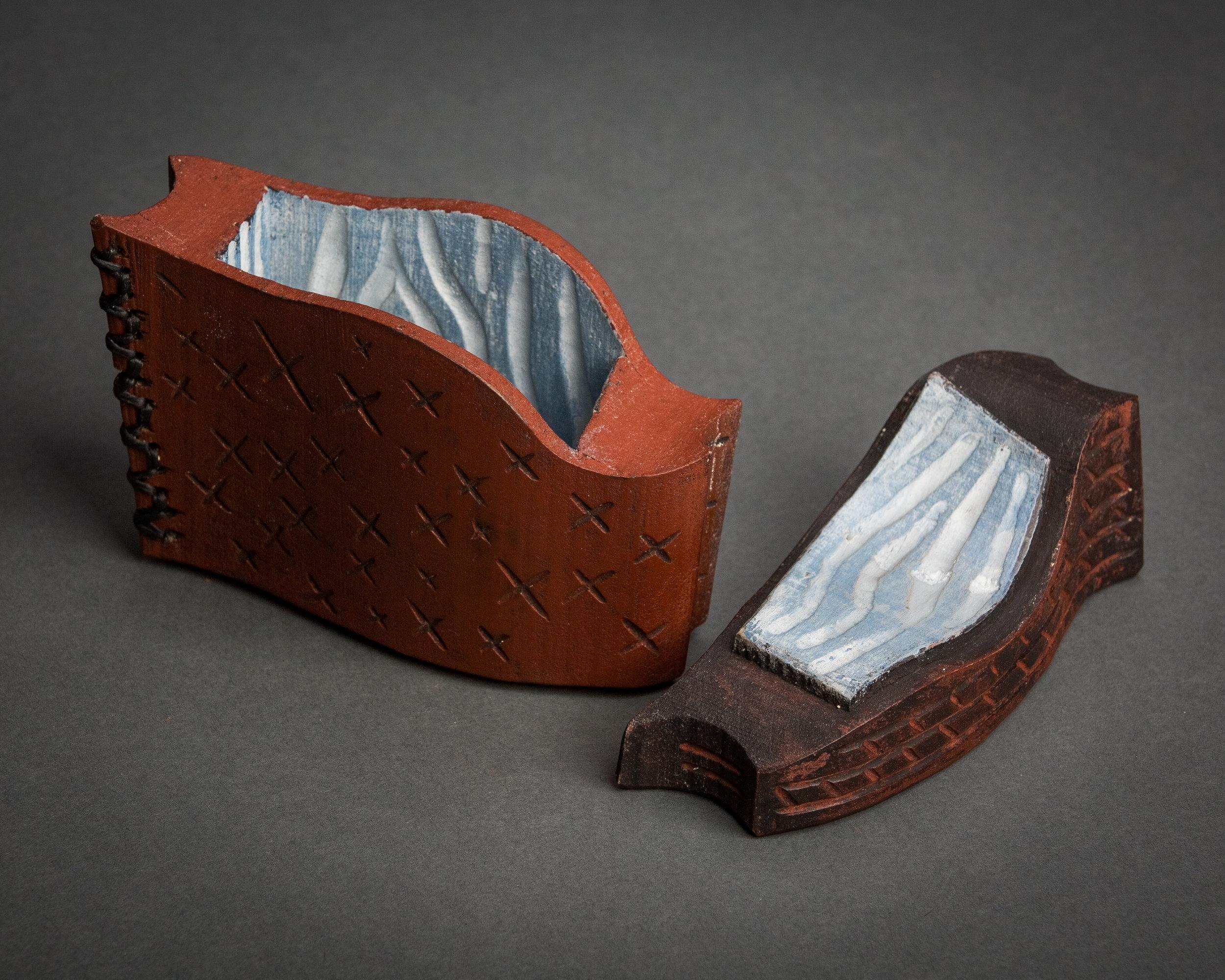 Bandsaw Box 4