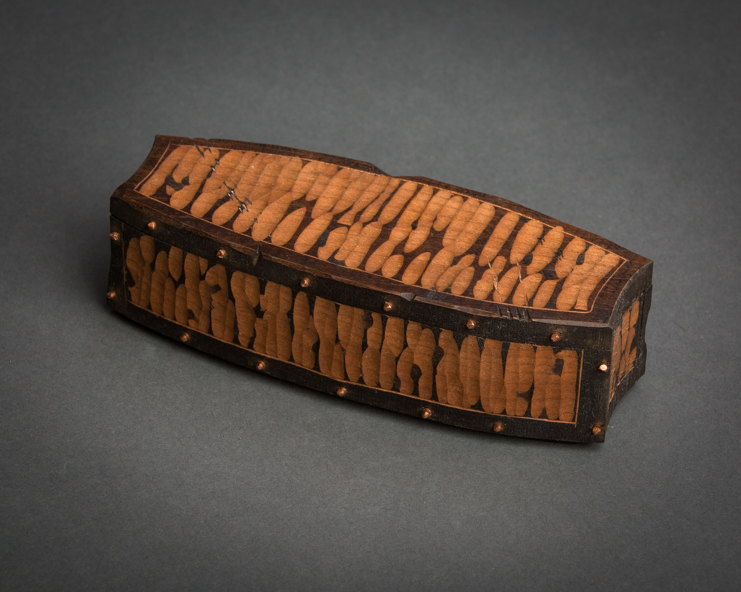Bandsaw Box 3