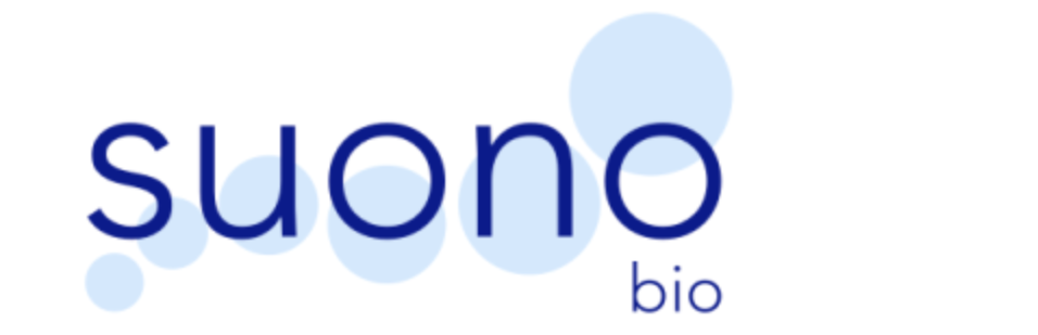 Suono Bio is developing platform technology designed to enable ultra-rapid delivery of therapeutics, including proteins and nucleic acids, to the gastrointestinal (GI) tract. -