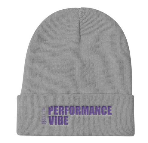 TPV Beanie from Victory Apparel