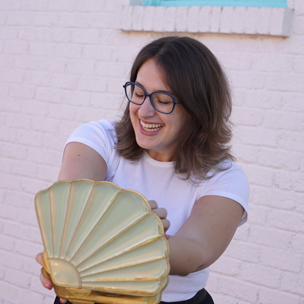 Rachel Waxman, aka PrincessRachL, is a brand manager / web designer / graphic designer living in Philadelphia. She is passionate about macaroni and cheese, time travel, sparkly black leggings, and  Buffy the Vampire    Slayer  . See more of what she's up to on  Instagram .