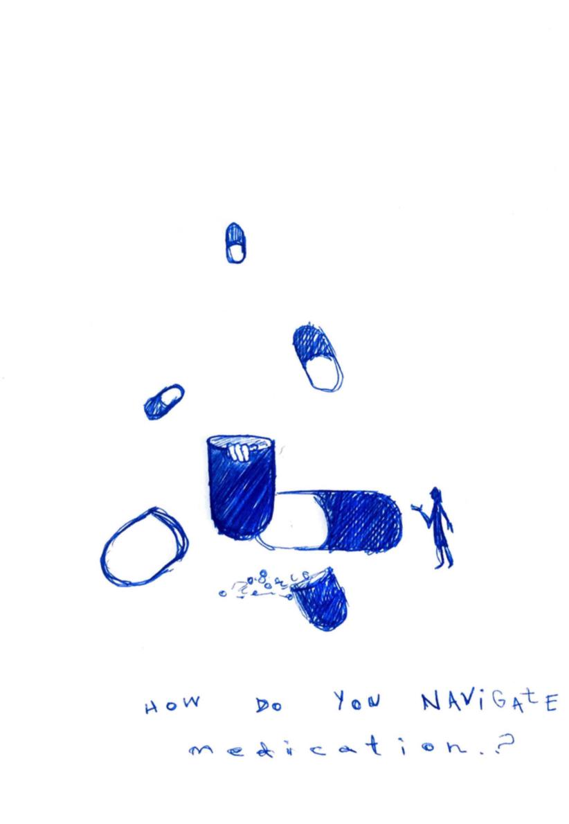 How Do You Navigate Medication?