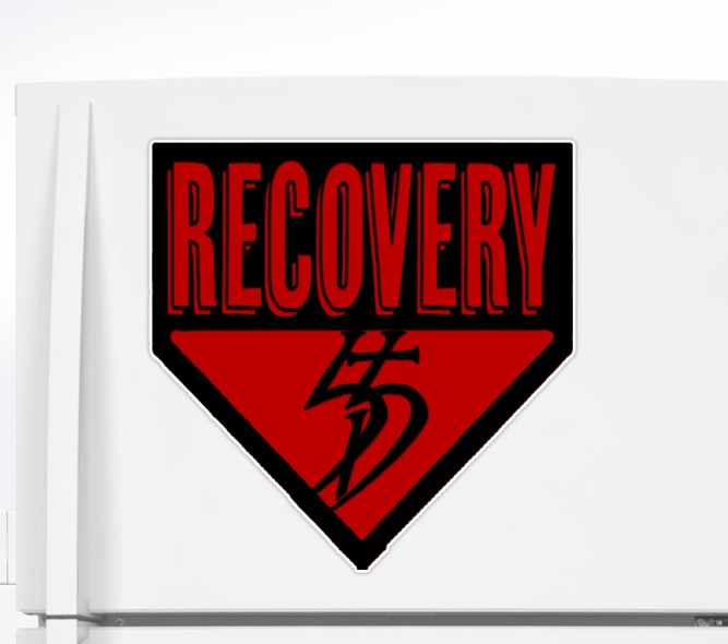 st5d recovery revive logo