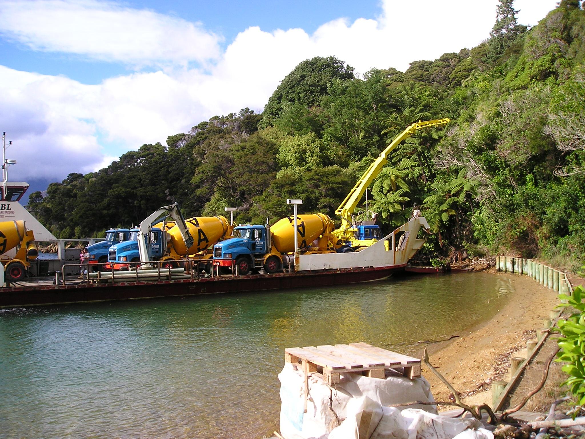 Lochmara Bay Pump for Glenroy 310307 012.jpg