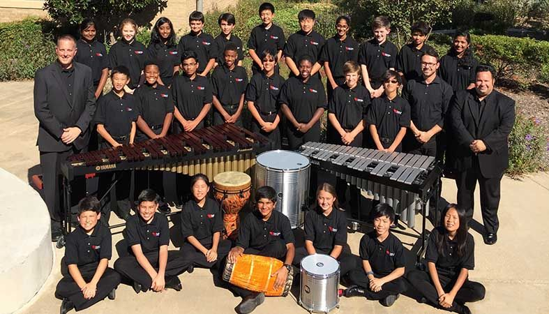 Fowler Middle School Band