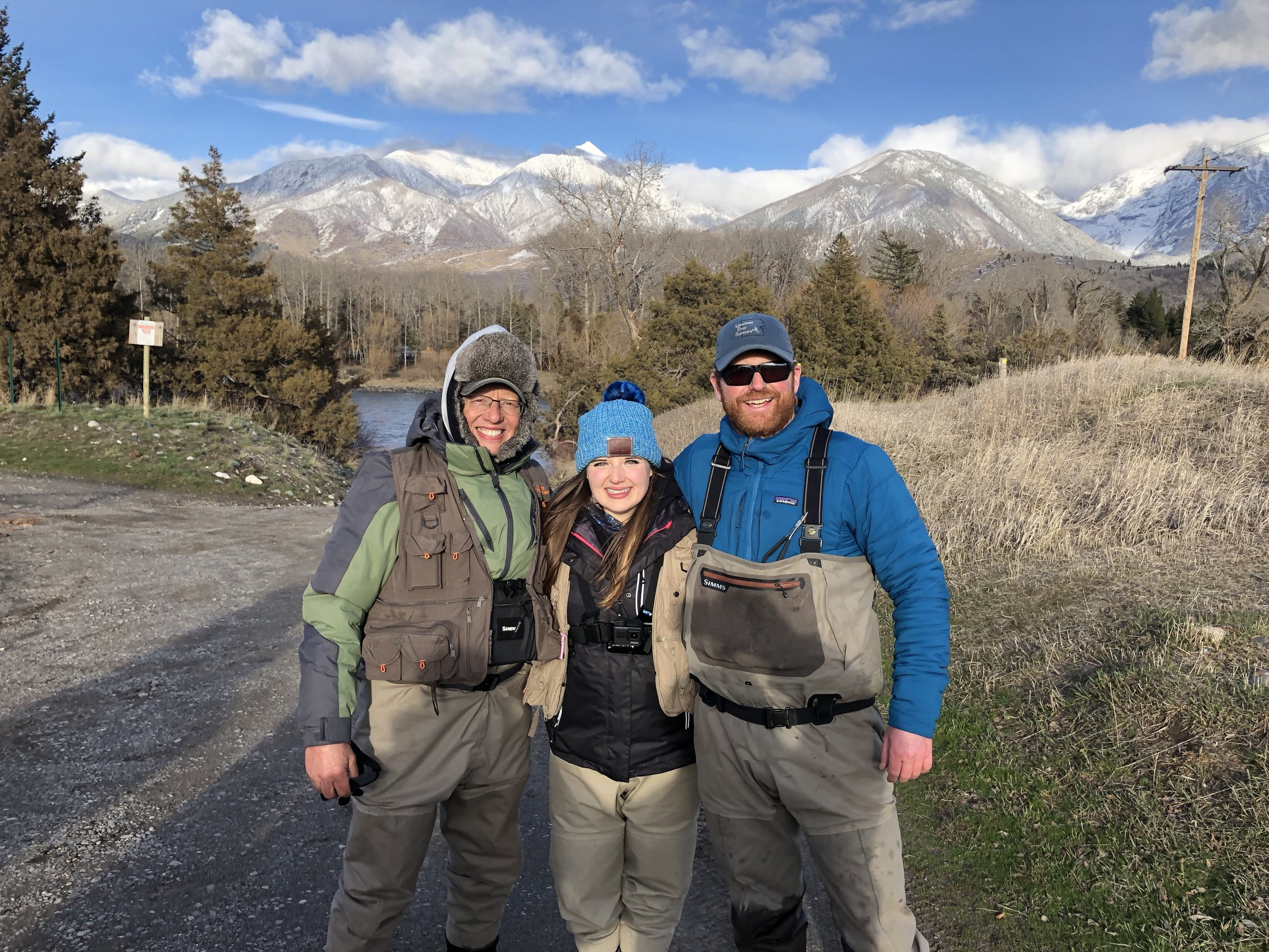 Yellowstone River Outfitters