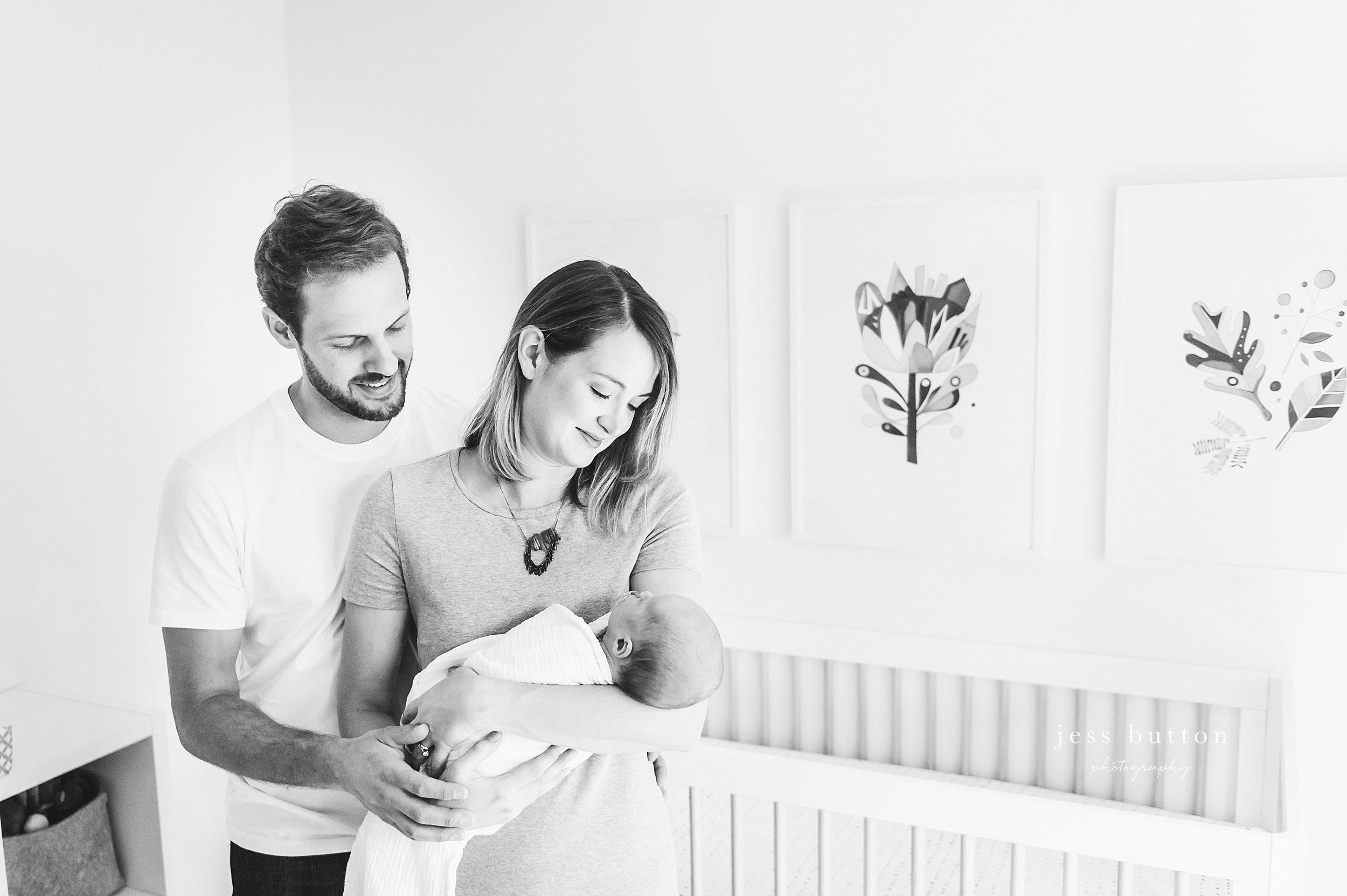 3 week old baby photos | a new boy | Niagara-on-the-Lake Lifestyle Newborn Photographer