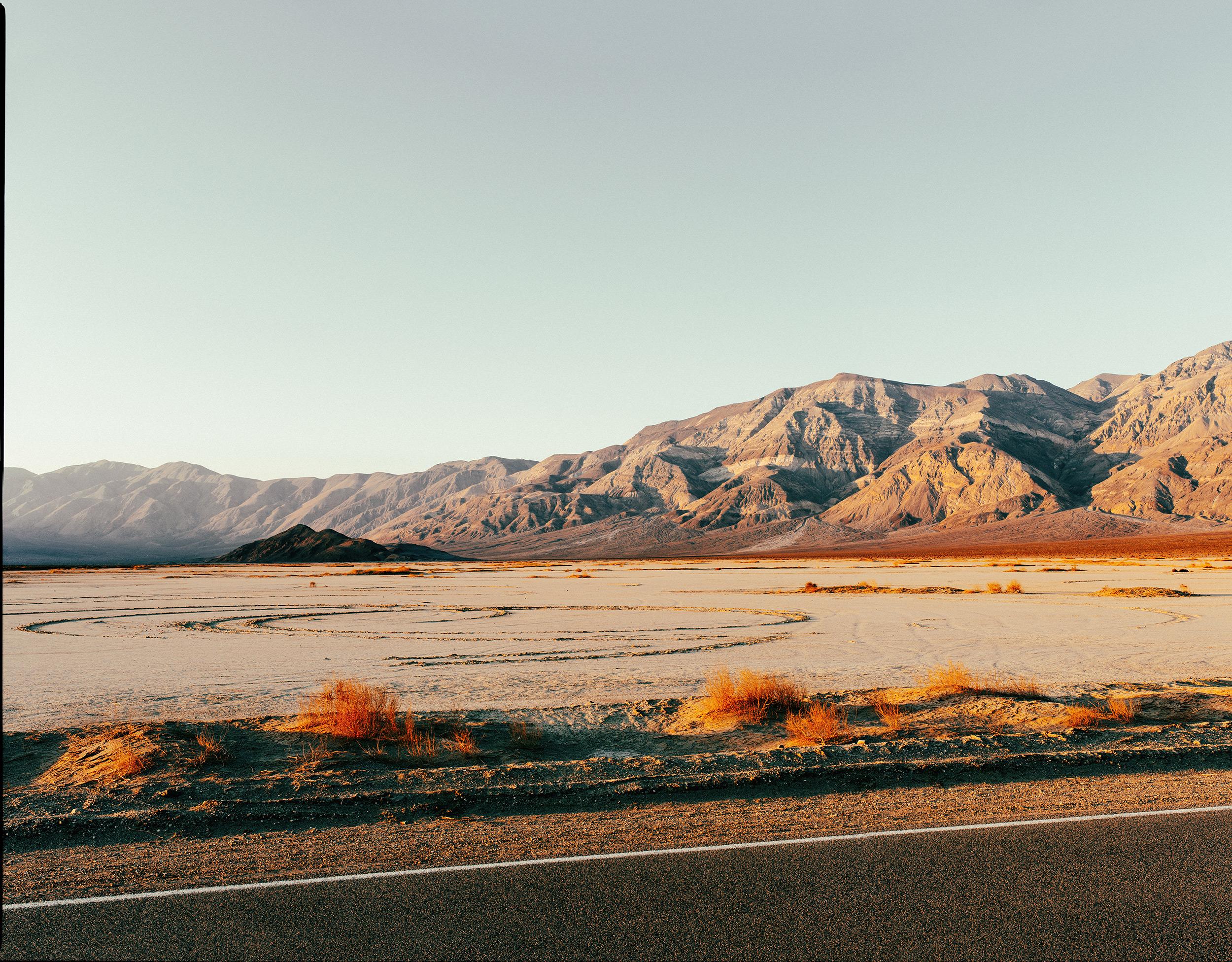 Panamint Springs, CA