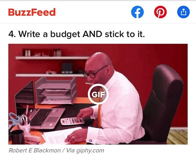 Client love: Robert E. Blackmon on BuzzFeed. 💜 Great article. ✔️ it out!