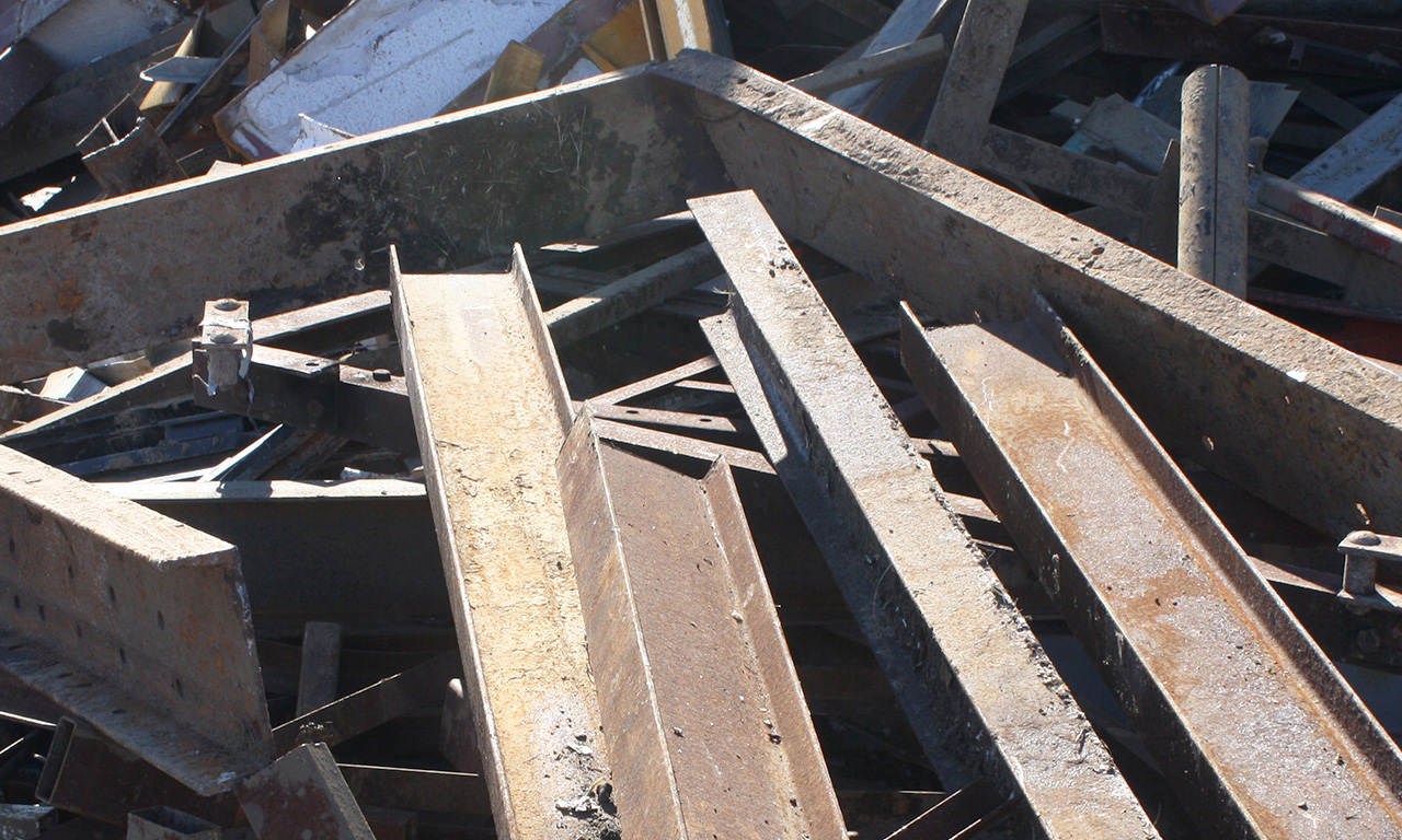Unprepared Steel