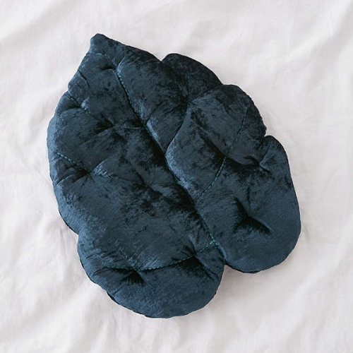 Leaf Cushion (Urban Outfitters)