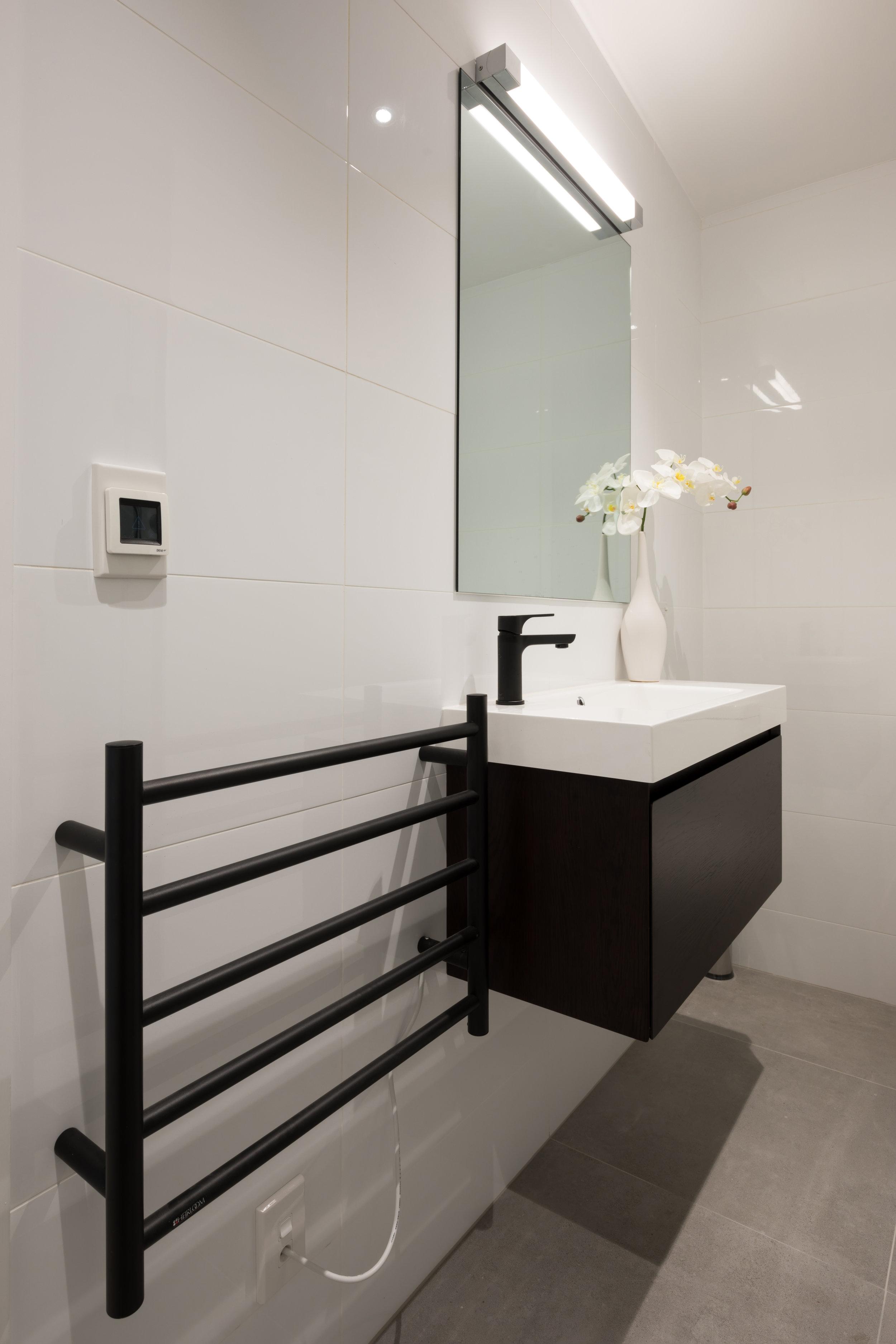 Bathroom Design 94-96 Queen Street