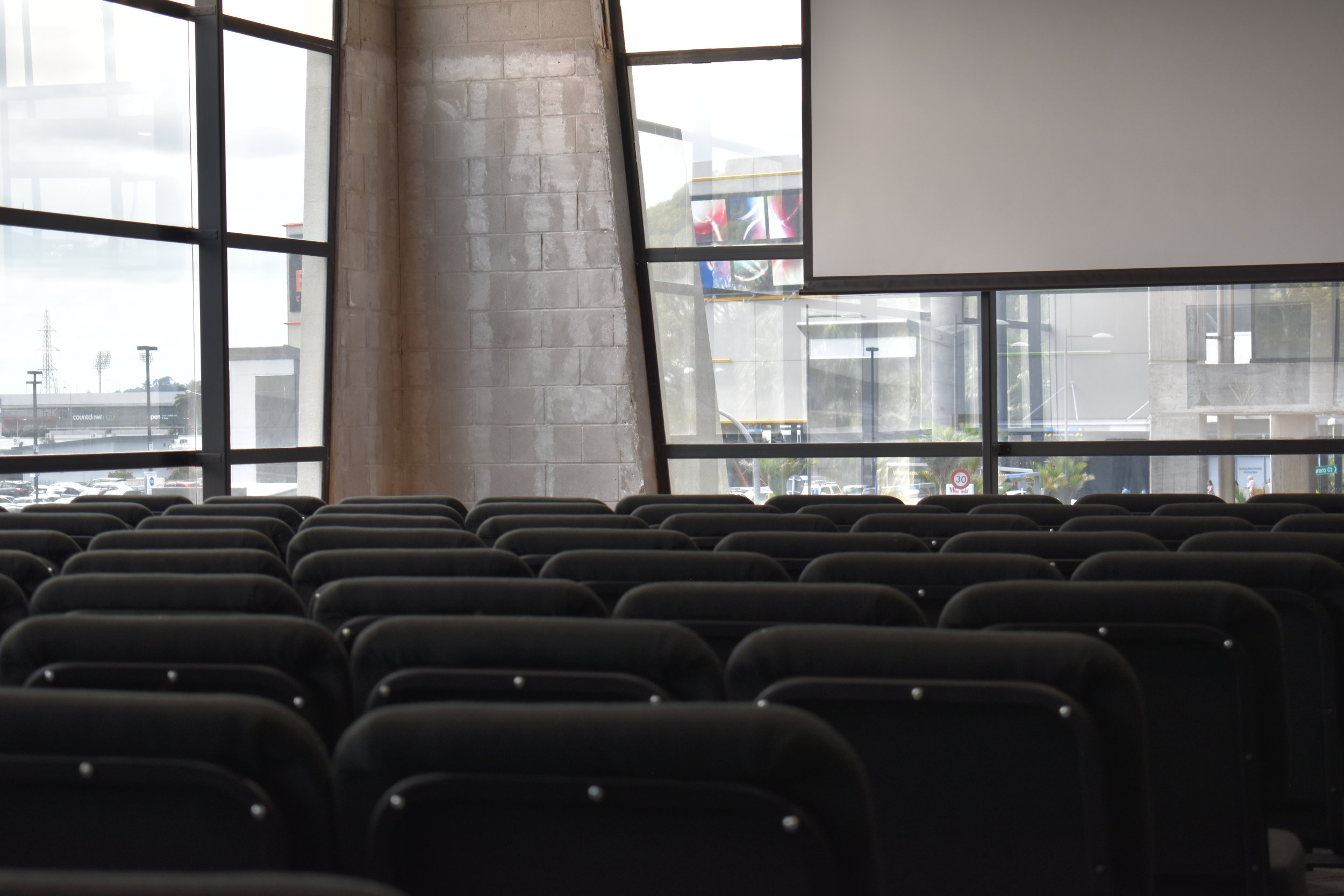 Main Seating