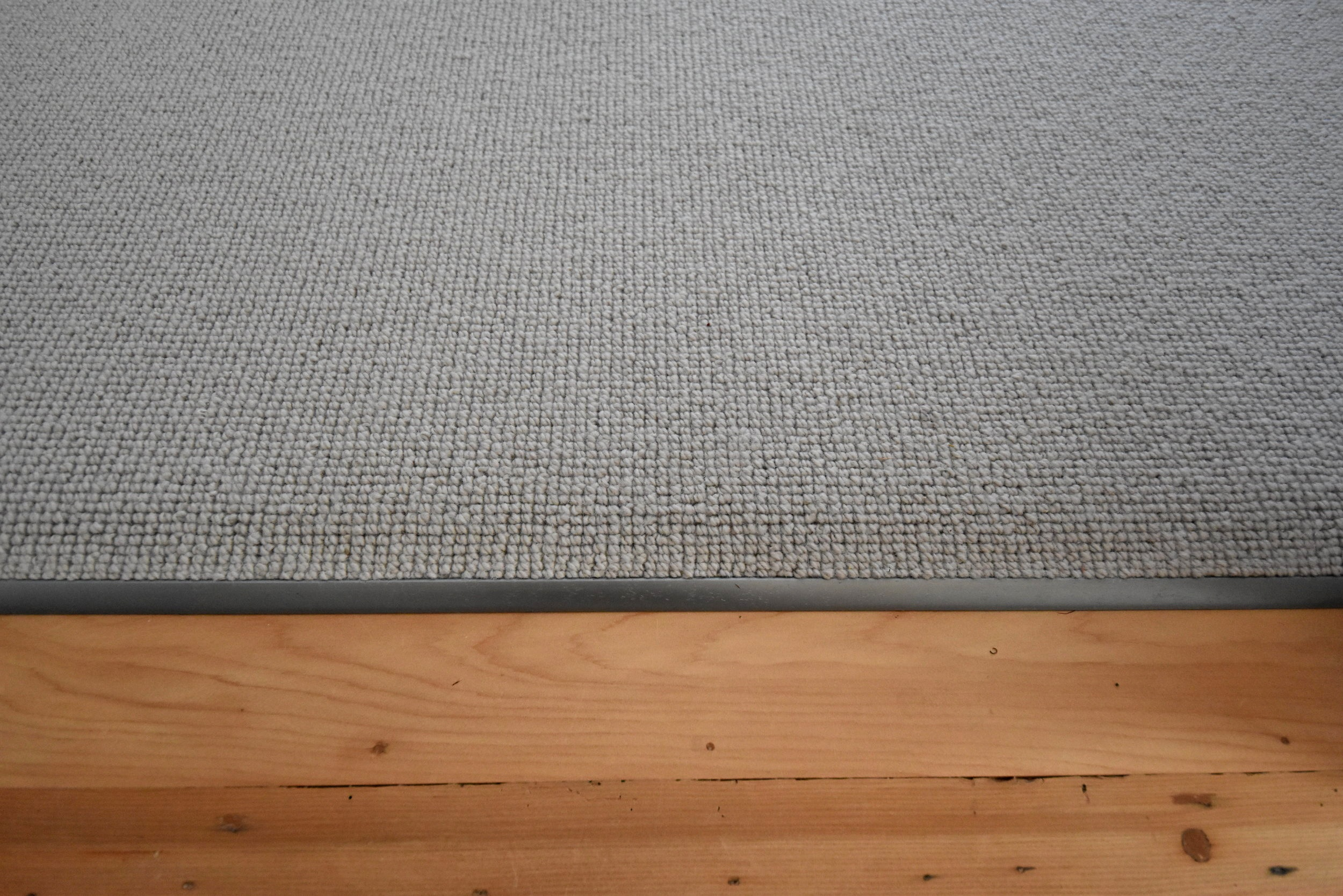 Carpet from  Flooring Xtra .