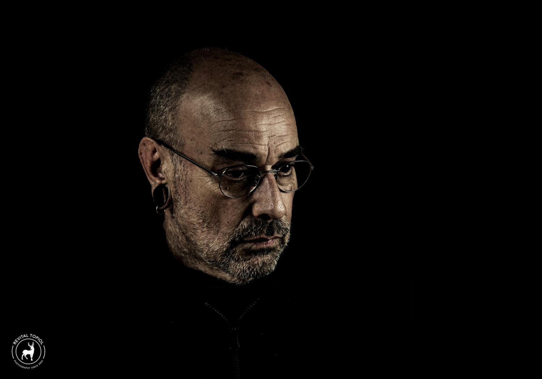 Uri Katzenstein,  image courtesy of the artist and Revital Topiol Photography