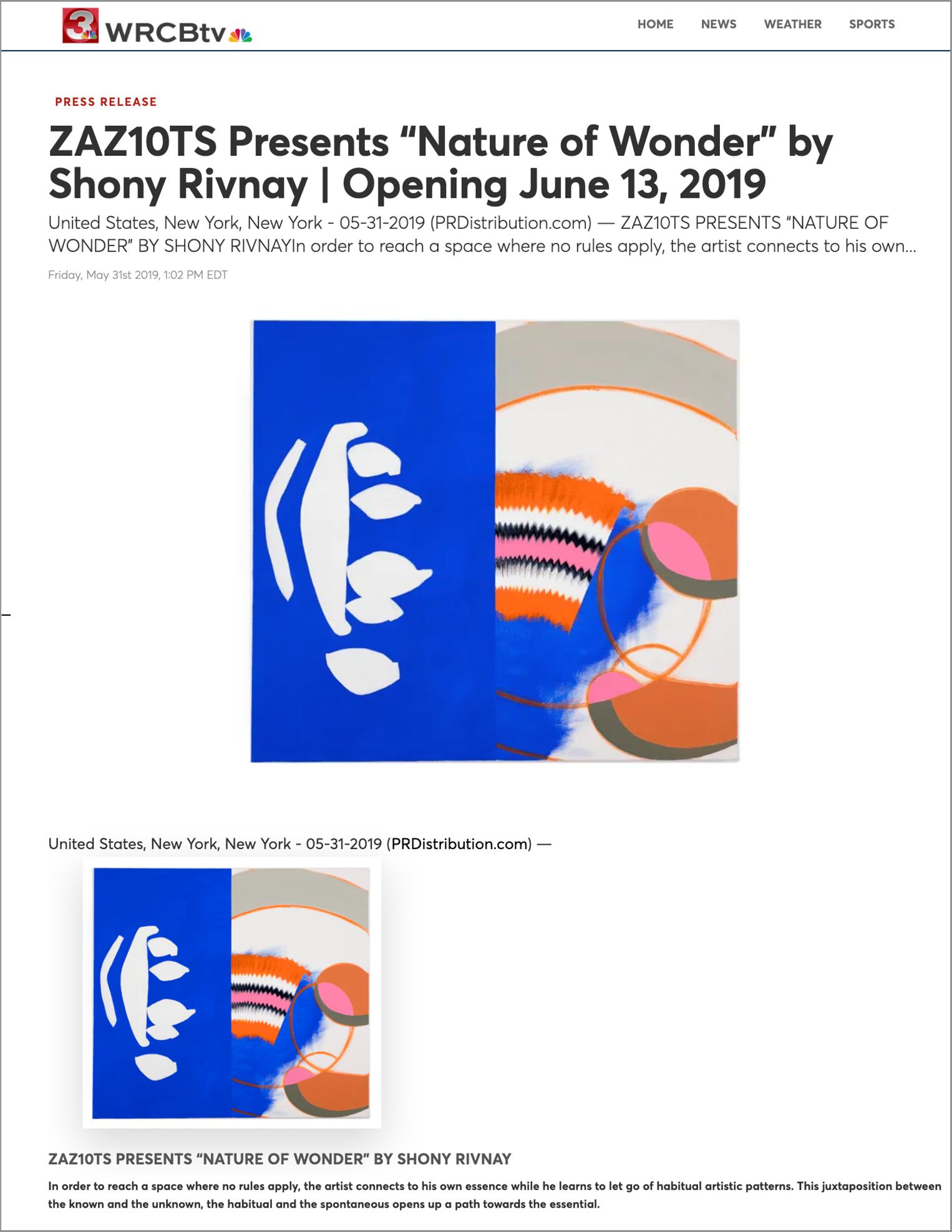 WRCBtv-3     | May 31, 2019.  PDF