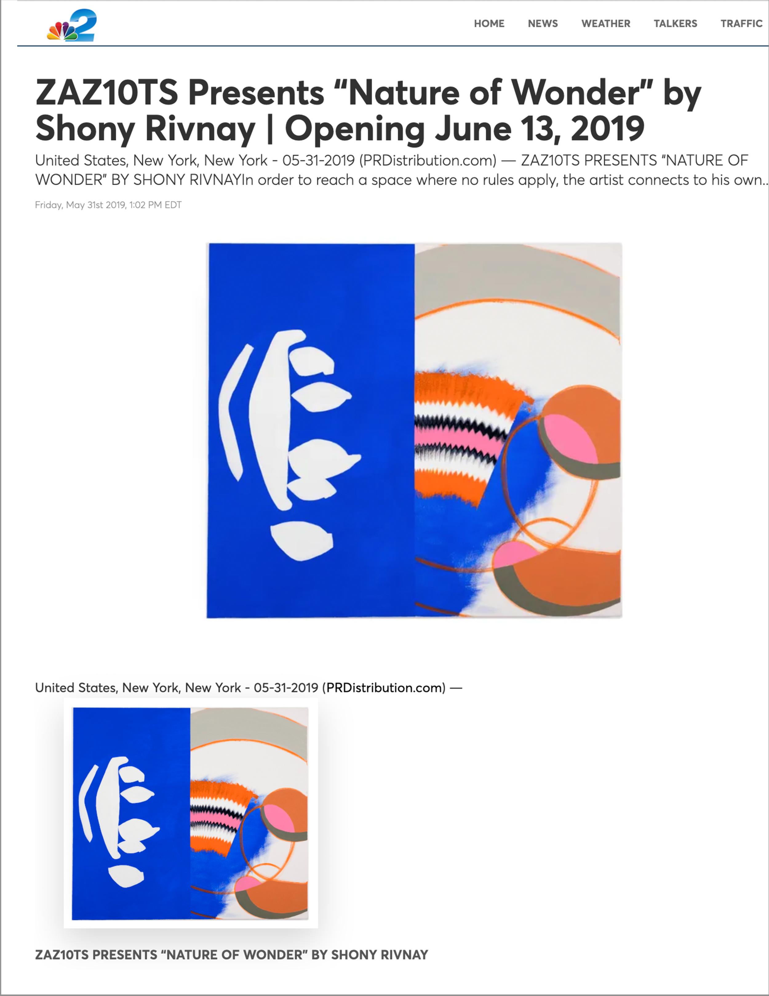 NBC-2     | May 31, 2019.  PDF