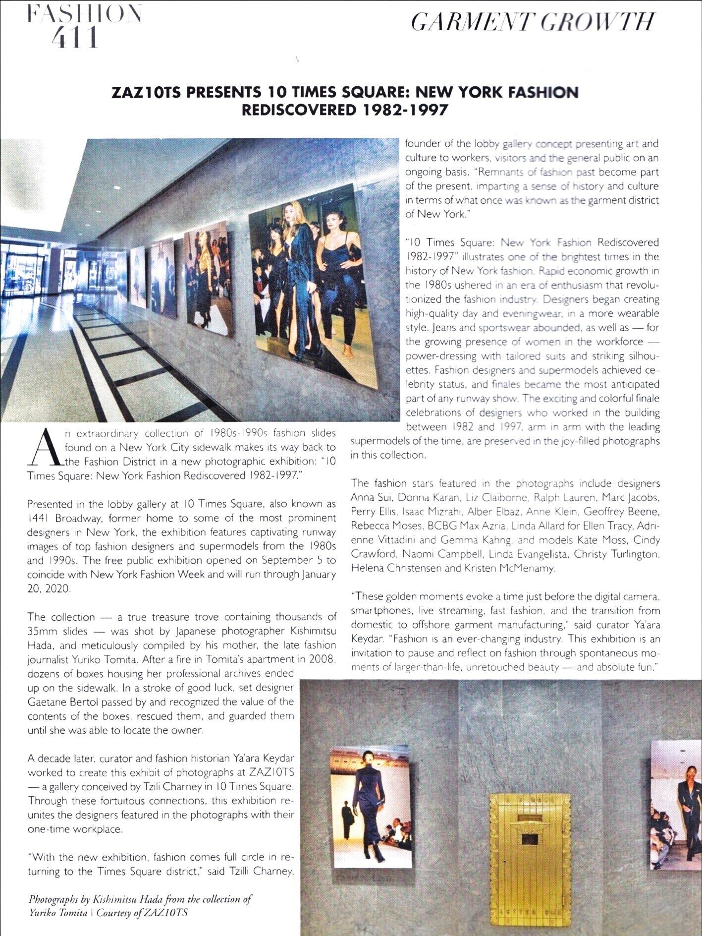 Fashion Mannuscrip |  PDF  | Oct, 2019