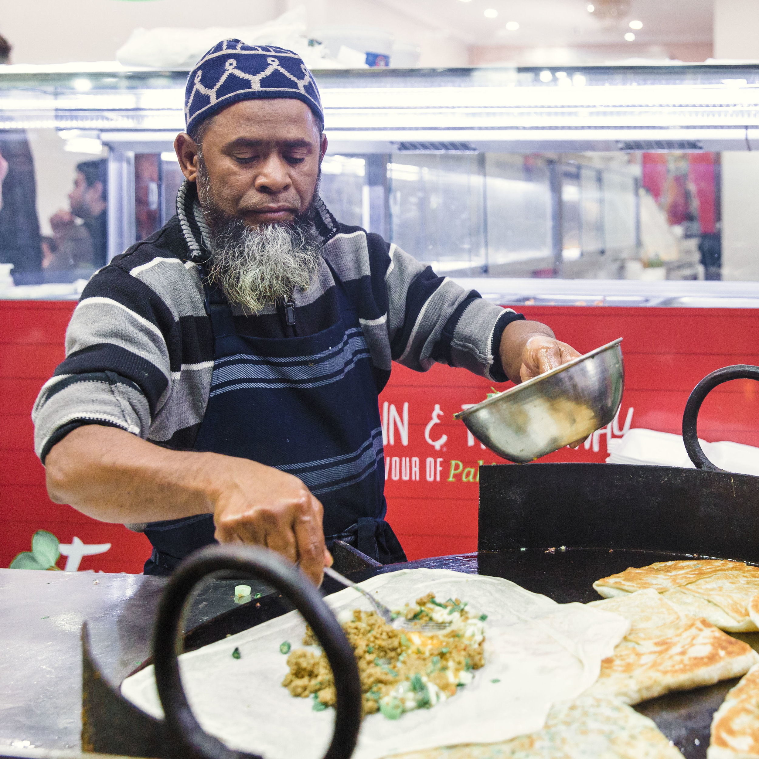 Ramadan Nights Lakemba -