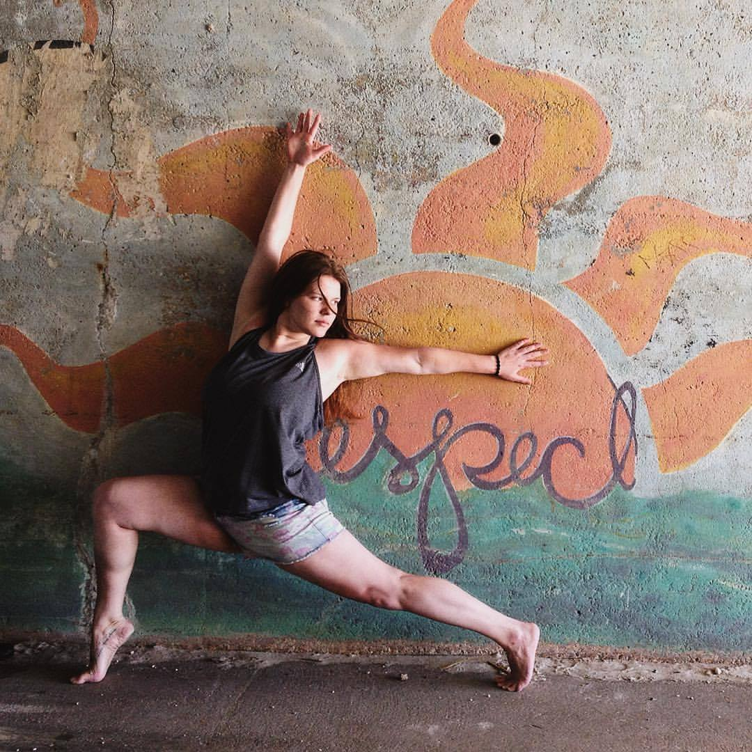 """Stephanie Miele - Performer 2016/2018  Stephanie earned a Bachelor's Degree in Psychology from Farmingdale State College in 2016. She continues to currently choreograph, teach and perform through the MA K-12 Dance Education graduate program, at CUNY Hunter College and local dance studios on Long Island. She has previously performed in numerous showcases including Hunter College's DanceWorx, True to You and Kaye playhouse dance showcase, Artist's in Flight, and more, in works such as """"Pockets of Light"""", """"What's the Story?"""", """"Brink"""", choreographed by Josh Pacheco, and more."""