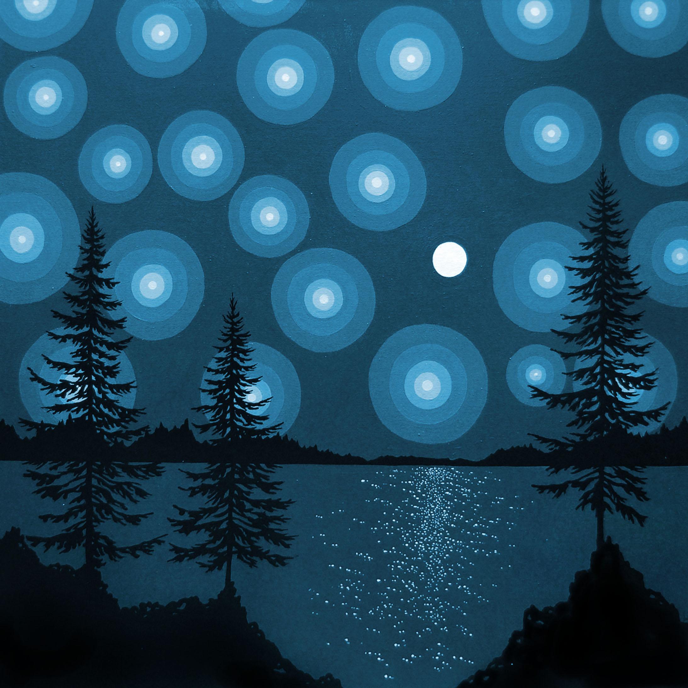 Stars above, stars below