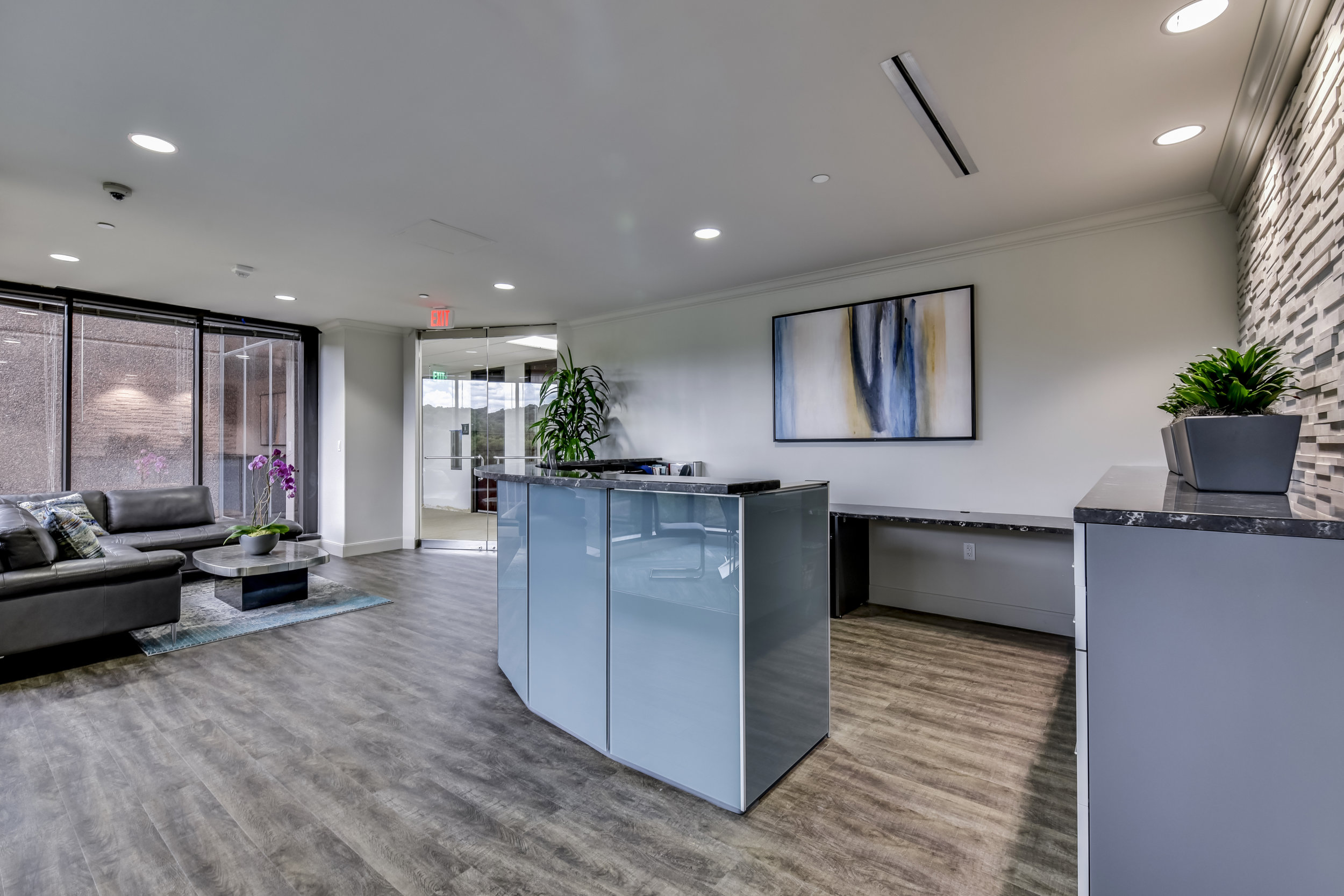 Office Remodel Design Austin
