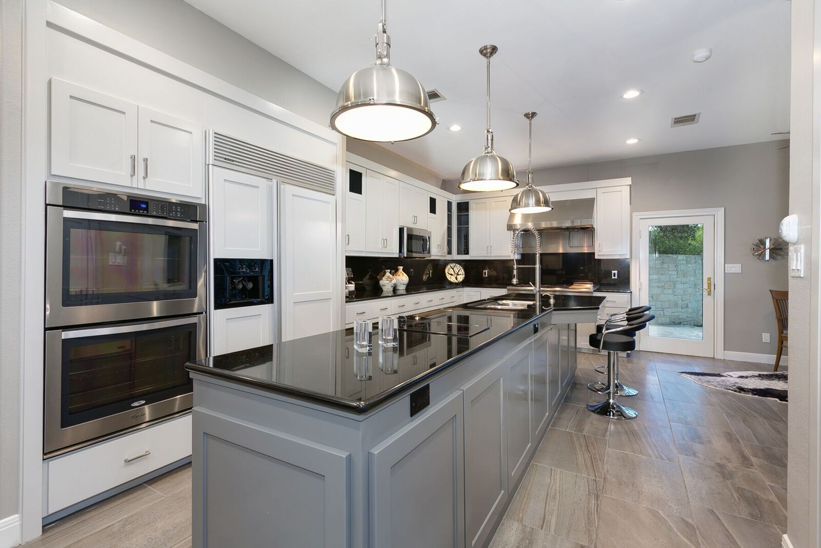 Kitchen Remodel Design Austin