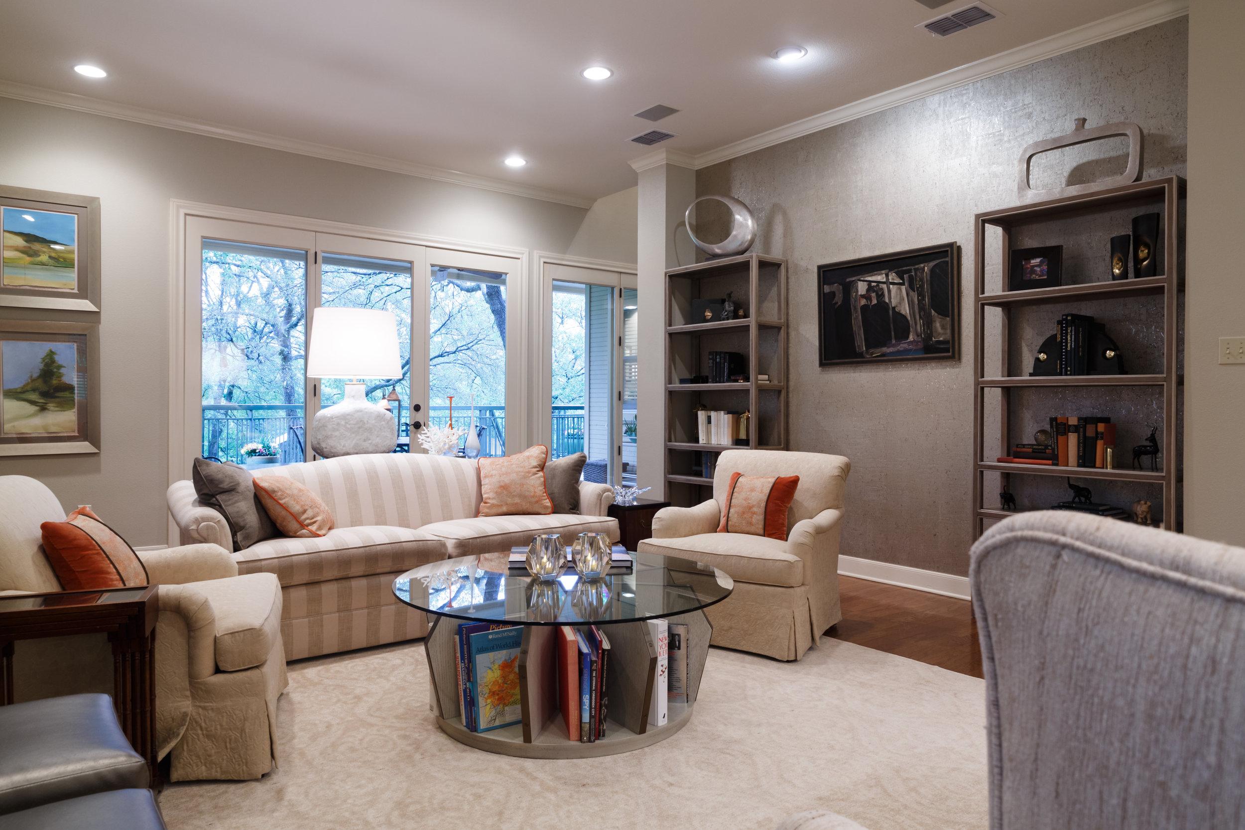Westlake Home Design