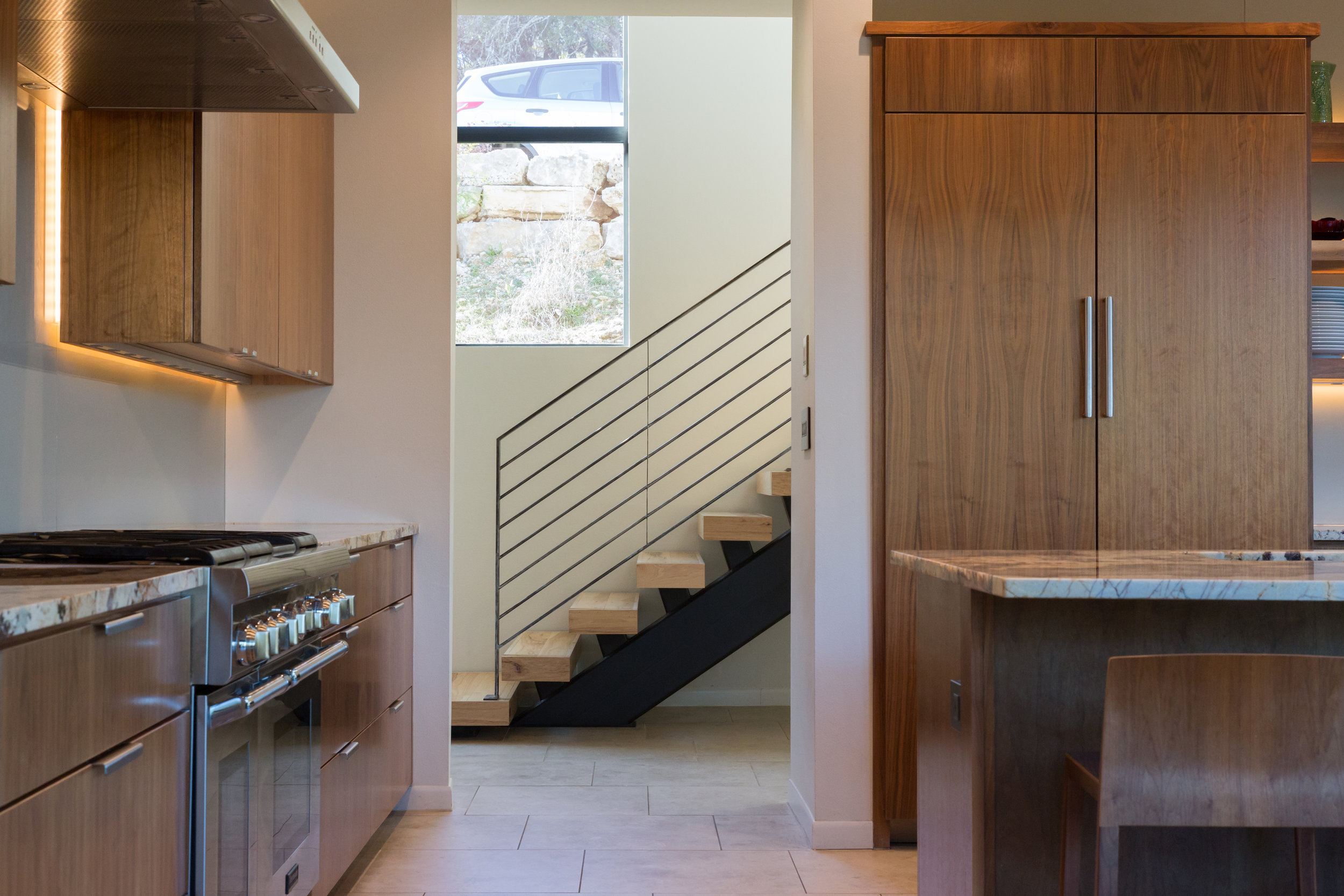 Modern Home Design Austin