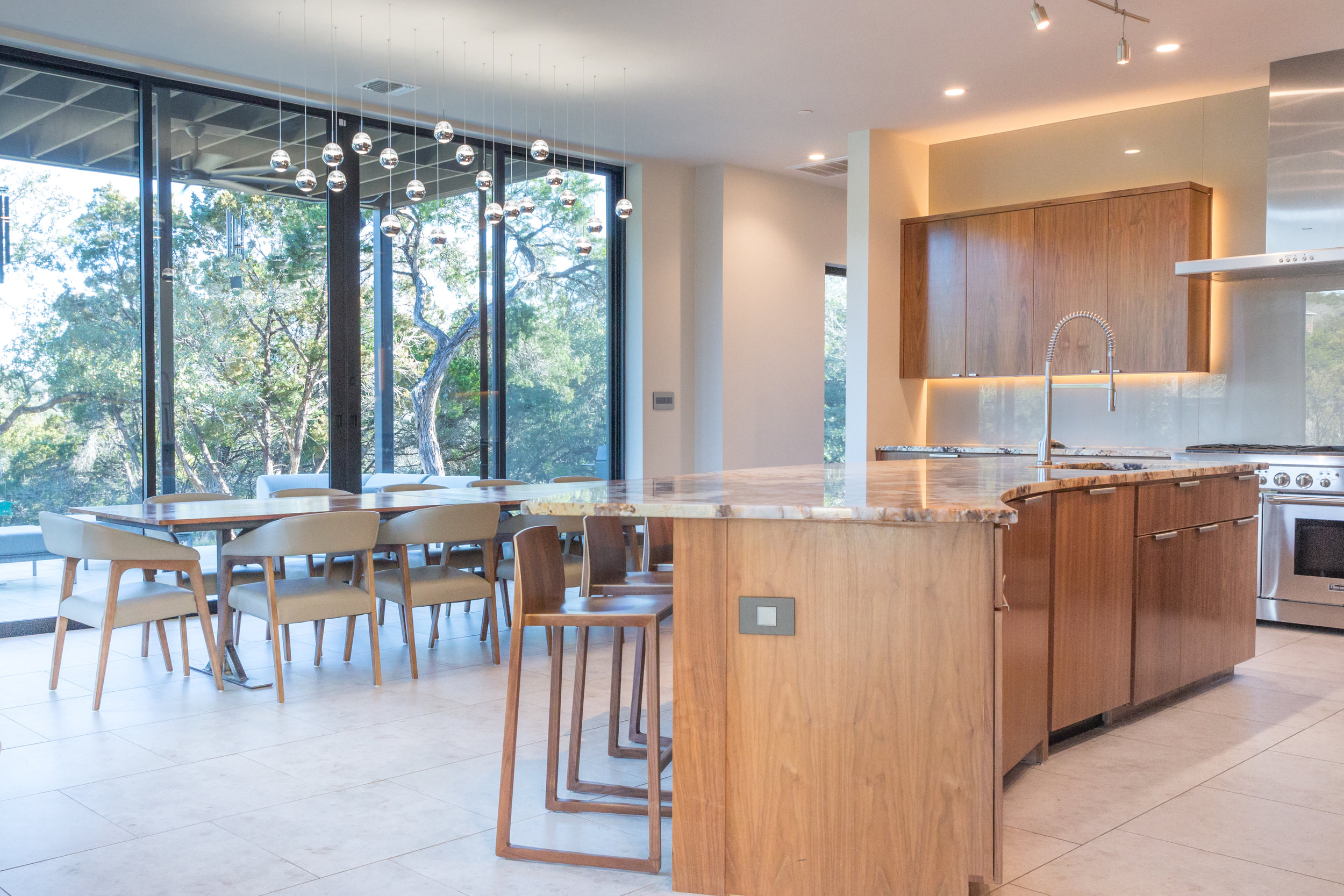 Kitchen and Dining Designer
